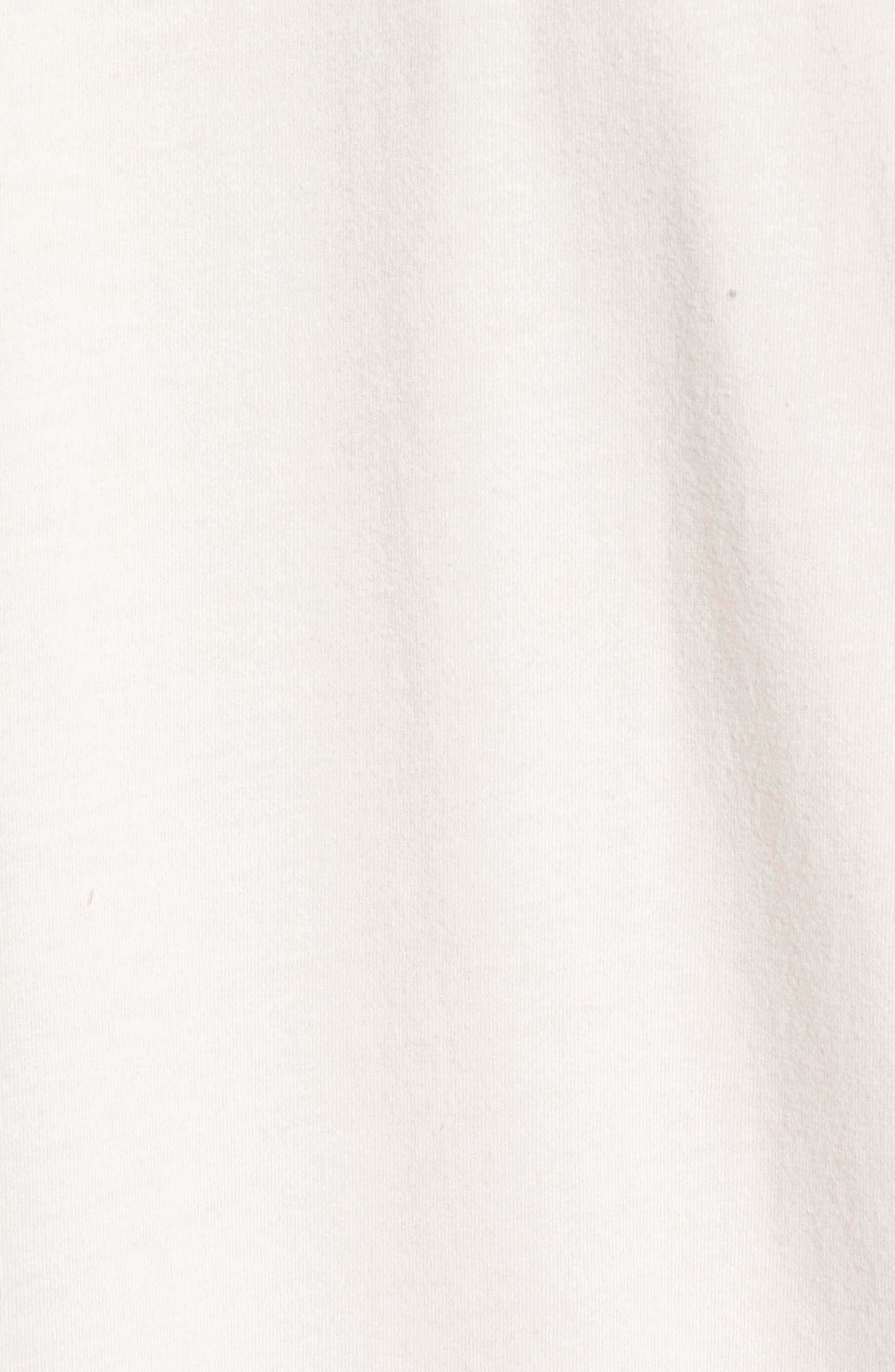 Mozart Pocket T-Shirt,                             Alternate thumbnail 5, color,                             101