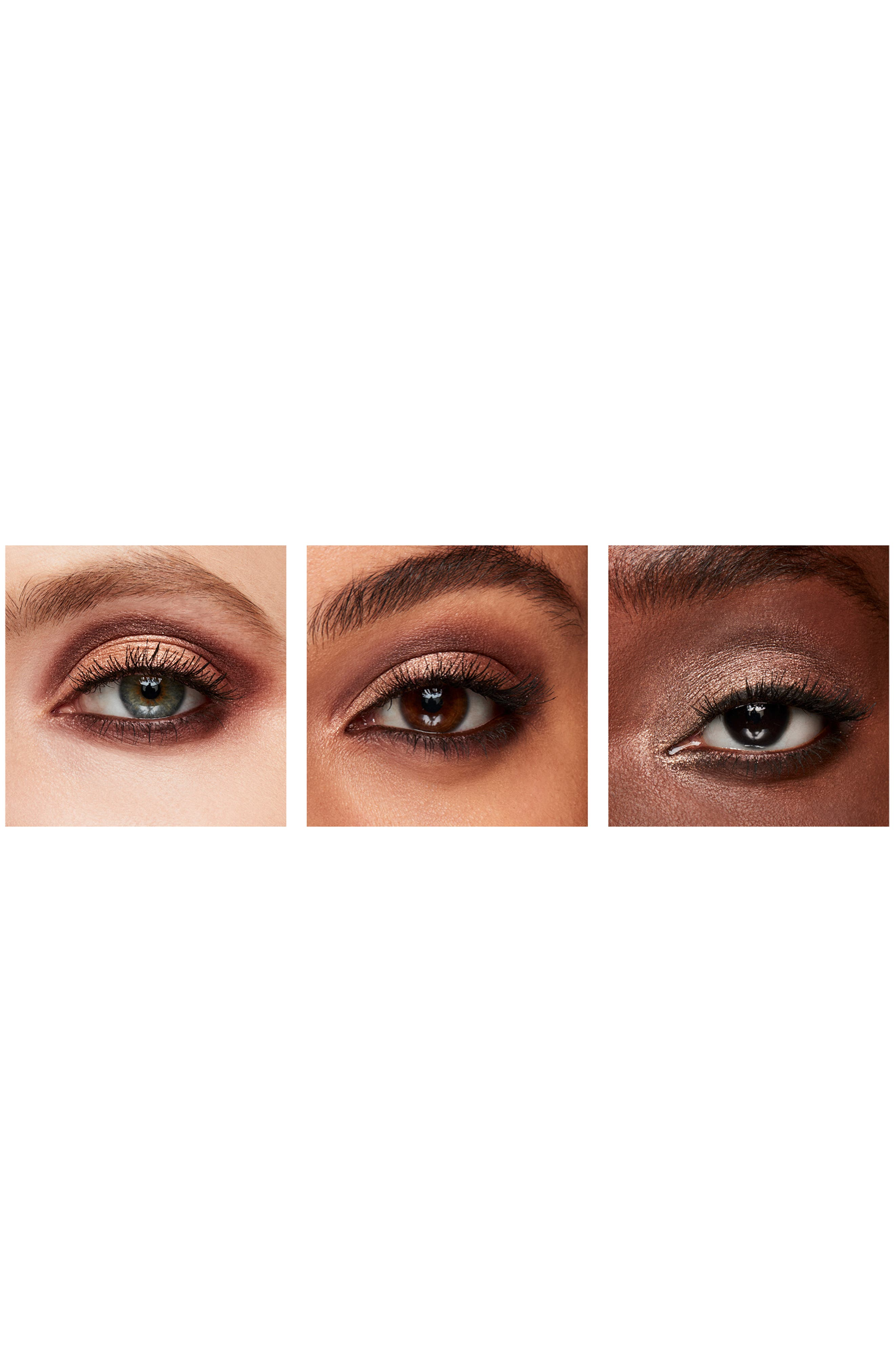 MAC Shiny Pretty Things Goody Bag Neutral Eyes,                             Alternate thumbnail 3, color,                             NEUTRAL EYES