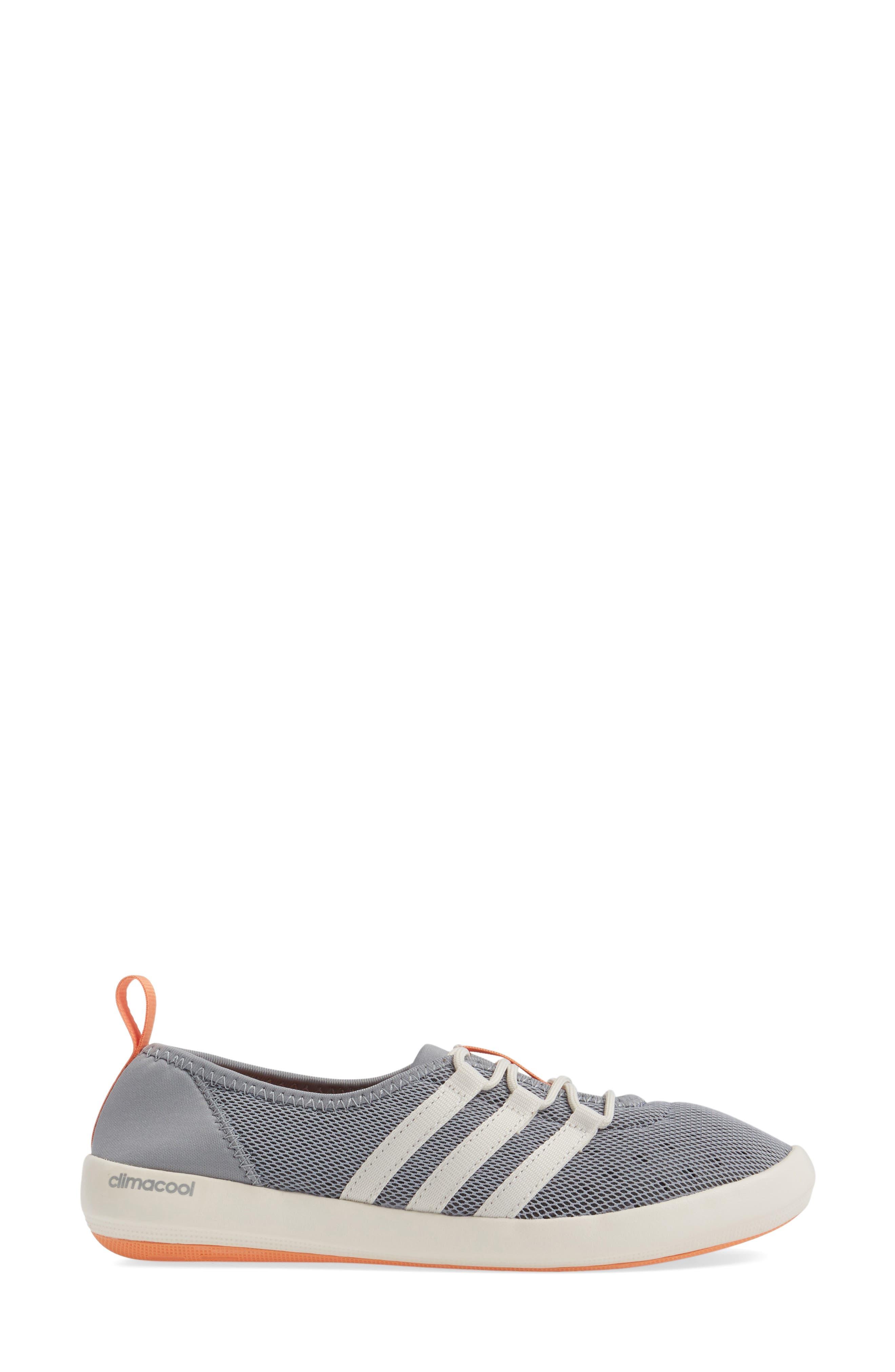 Terrex Climacool<sup>®</sup> Boat Shoe,                             Alternate thumbnail 6, color,