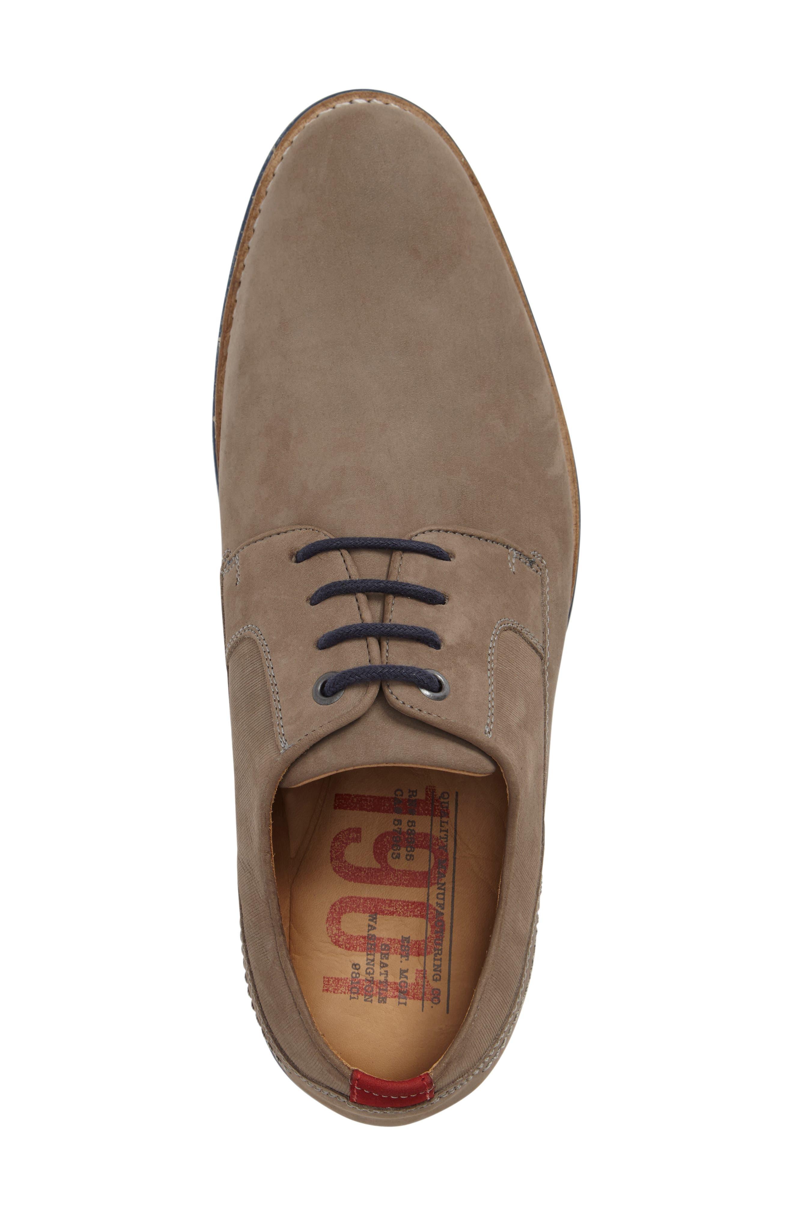 Archer Buck Shoe,                             Alternate thumbnail 3, color,                             020