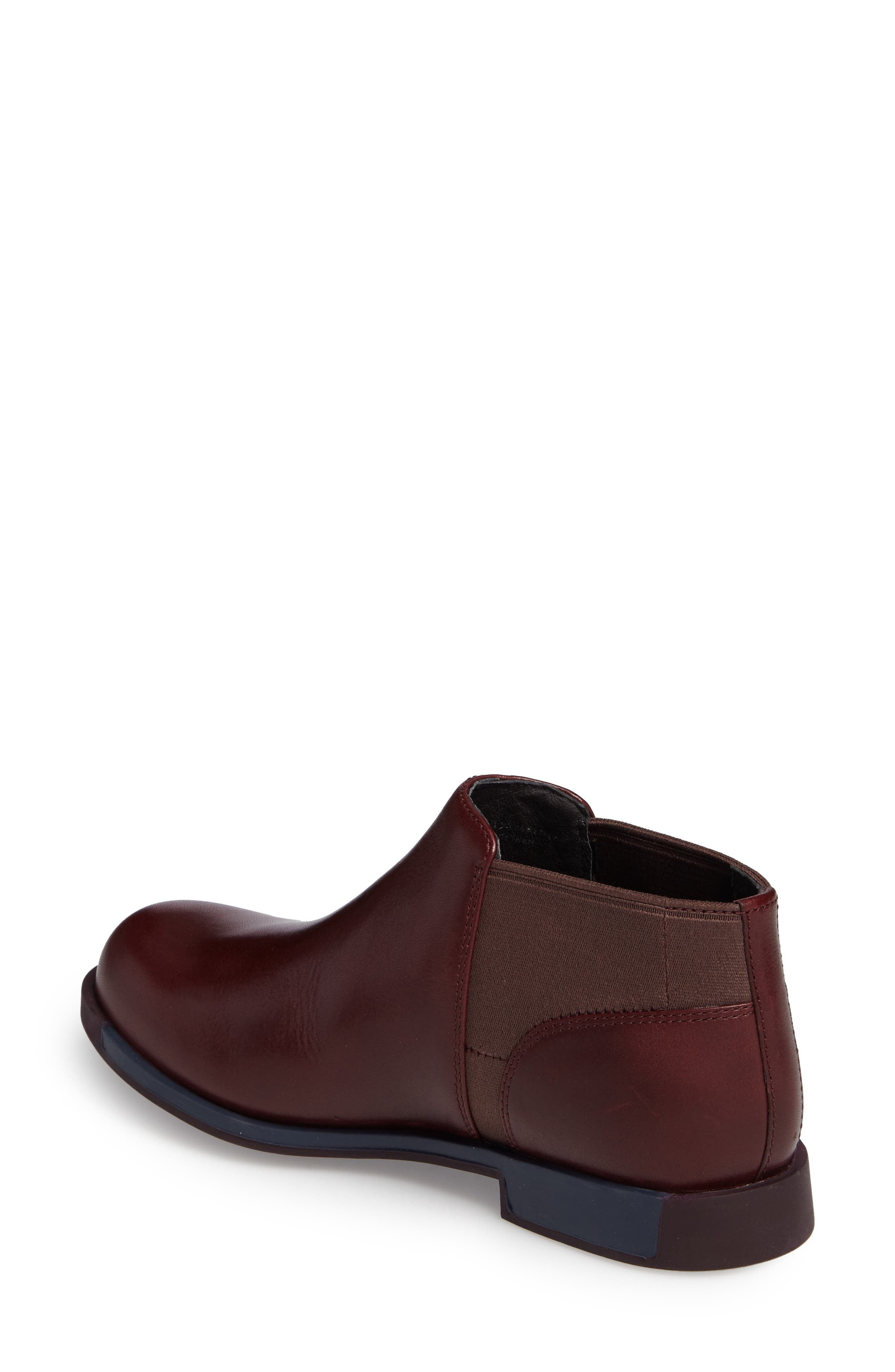 CAMPER,                             Bowie Chelsea Boot,                             Alternate thumbnail 2, color,                             600