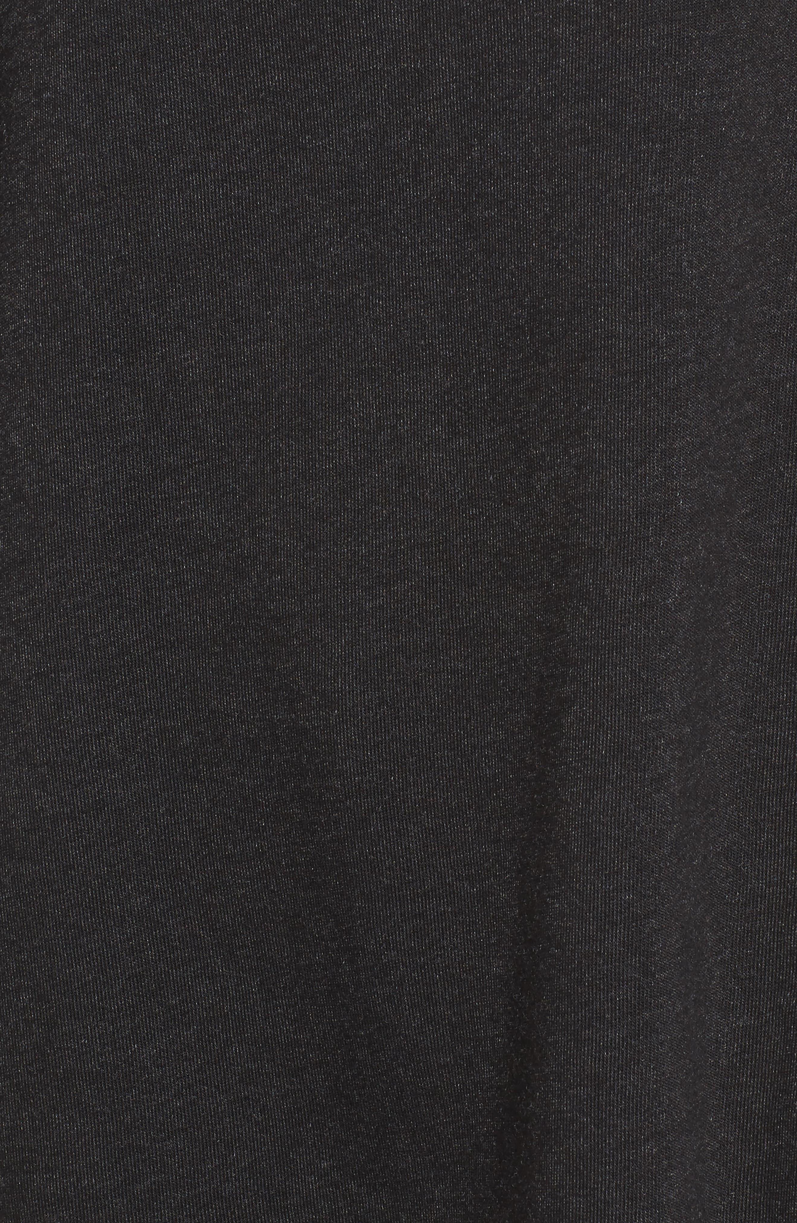 Wicked Sweatshirt,                             Alternate thumbnail 5, color,                             001