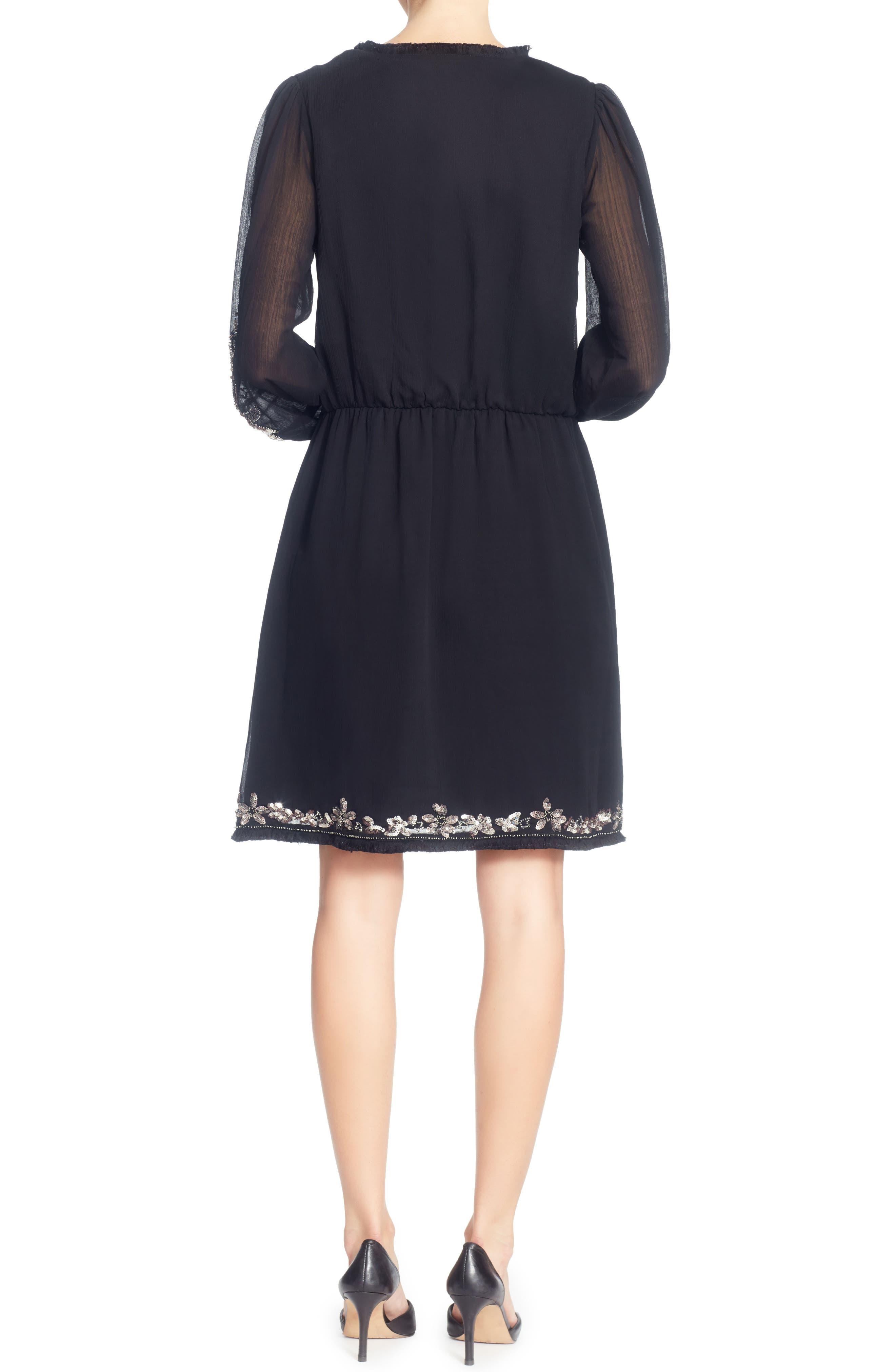 Gretl Dress,                             Alternate thumbnail 2, color,