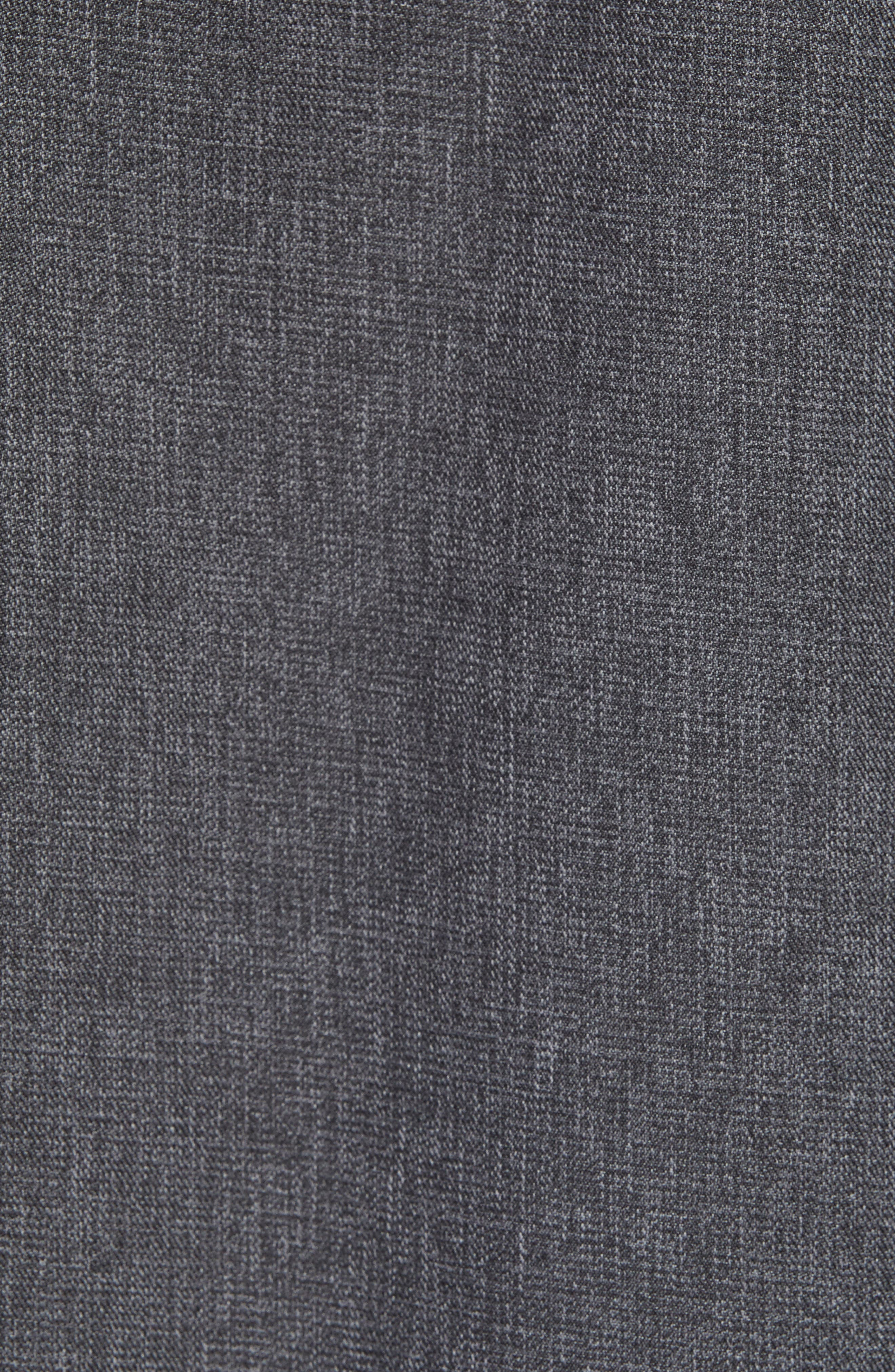 Doyle Soft Shell Jacket,                             Alternate thumbnail 6, color,                             001