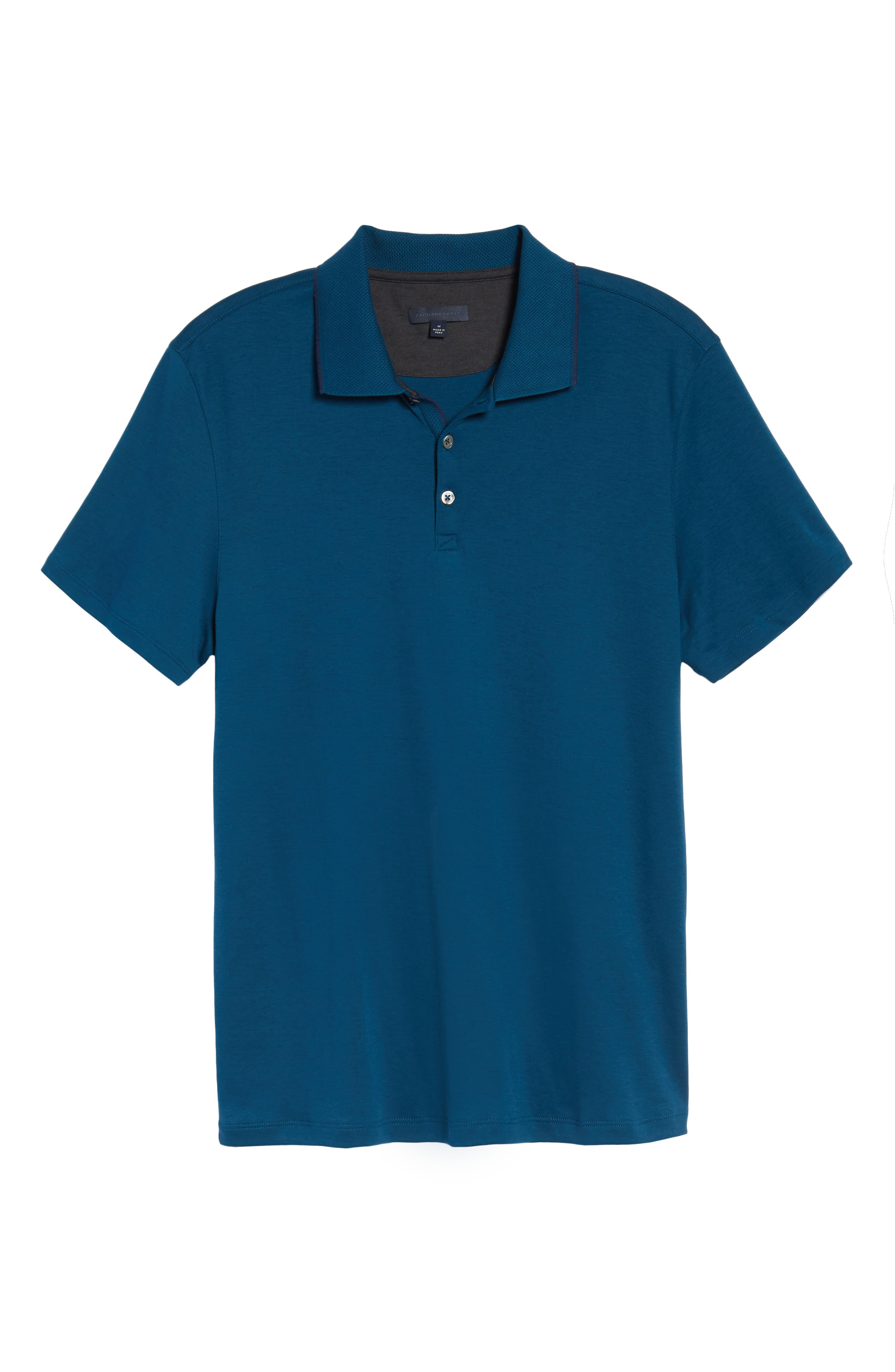 Grindstone Slim Fit Polo,                             Alternate thumbnail 17, color,