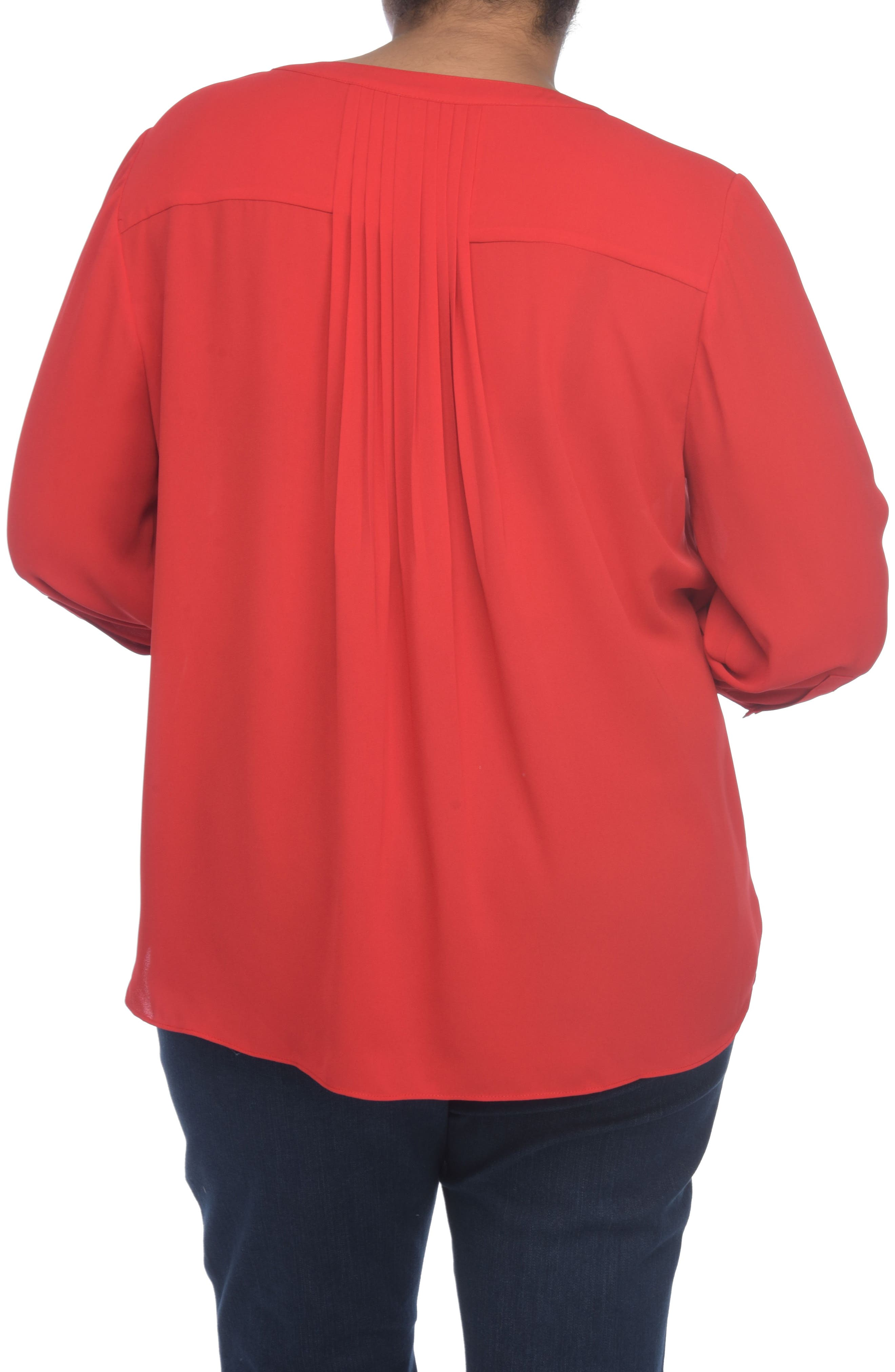 Henley Top,                             Alternate thumbnail 252, color,