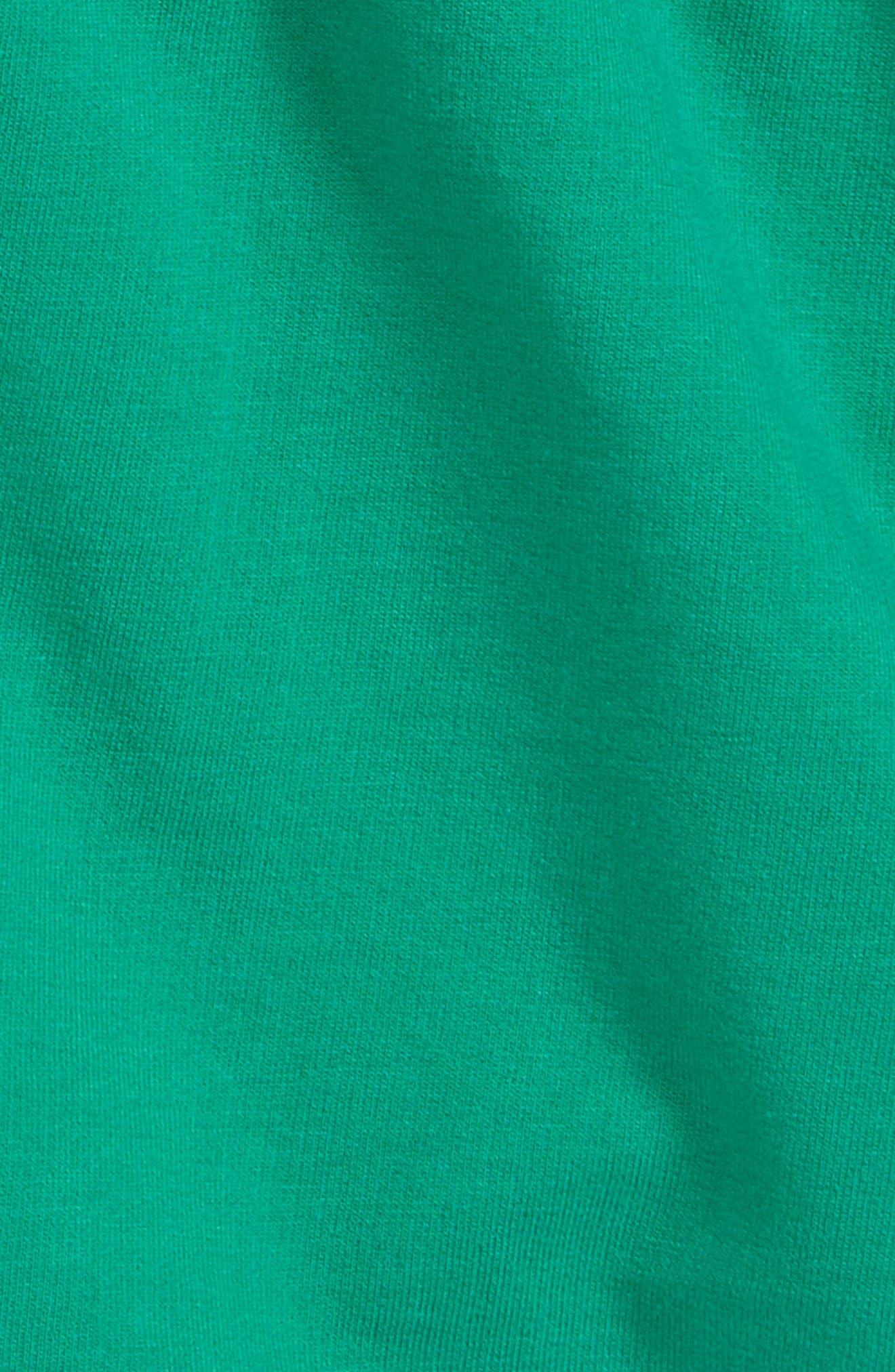 Cotton Dolphin Shorts,                             Alternate thumbnail 9, color,