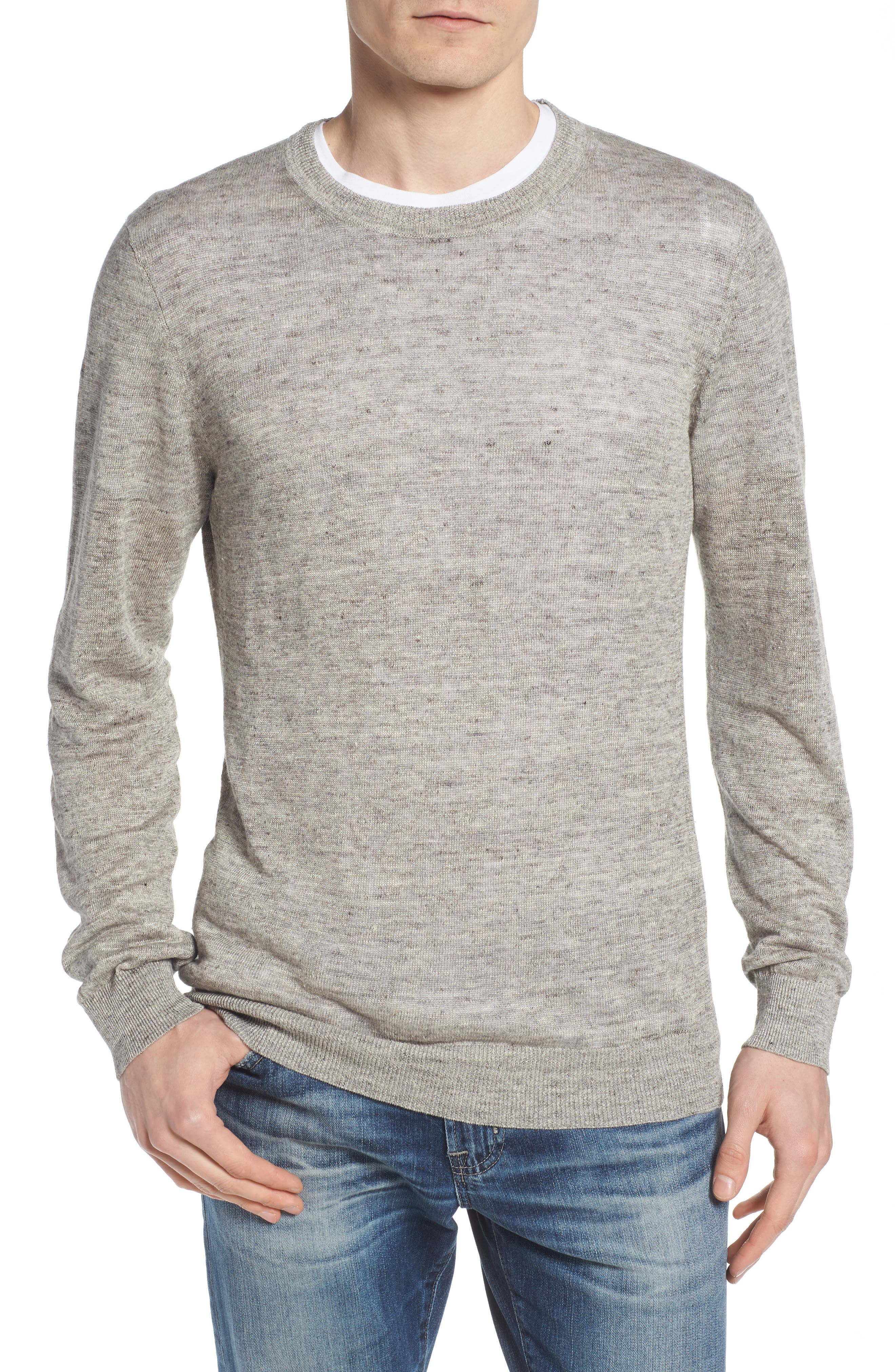 Heyward Long Sleeve T-Shirt,                             Main thumbnail 1, color,                             022