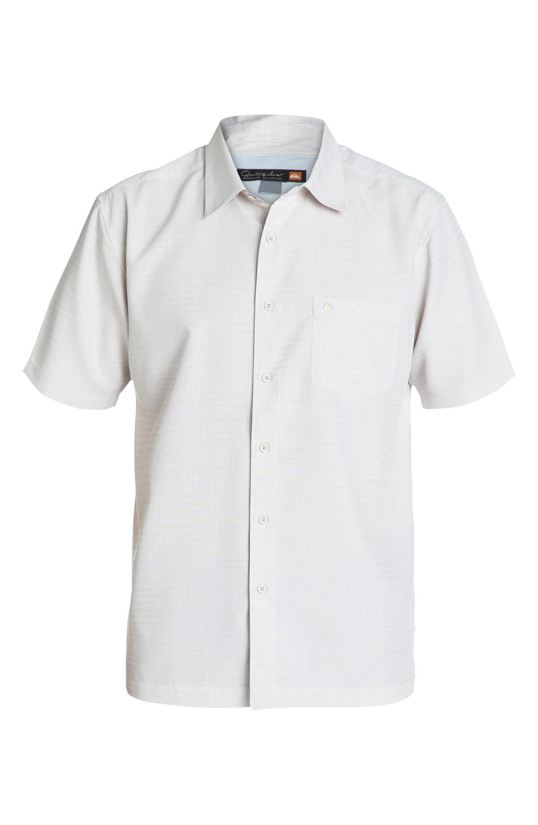 'Centinela 4' Short Sleeve Sport Shirt,                             Main thumbnail 6, color,