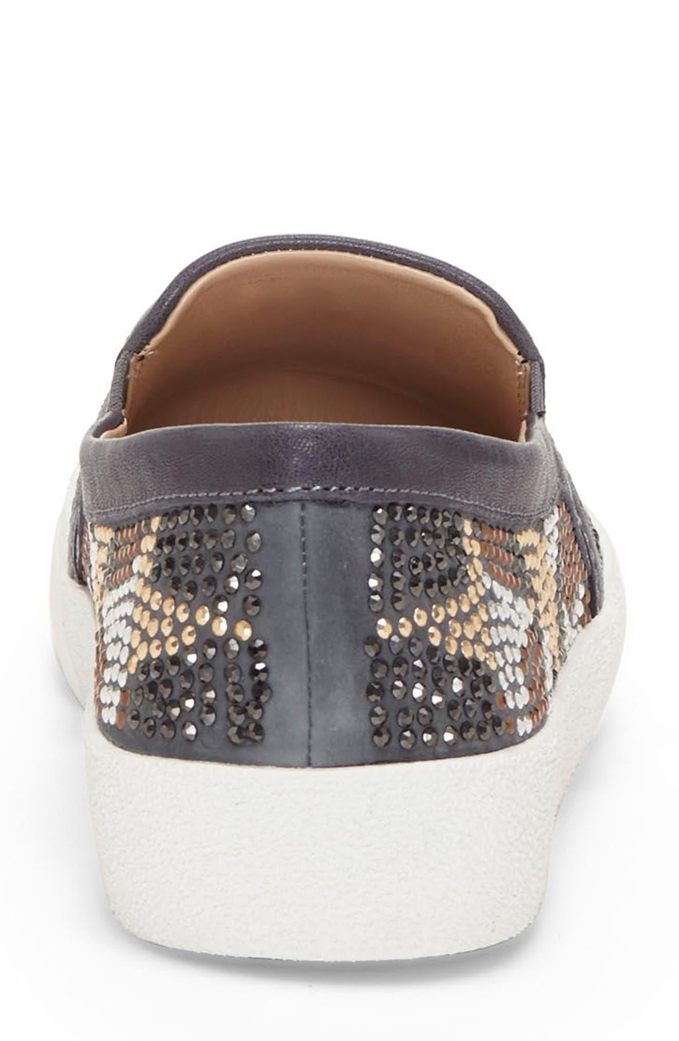 Canita Slip-On Sneaker,                             Alternate thumbnail 23, color,