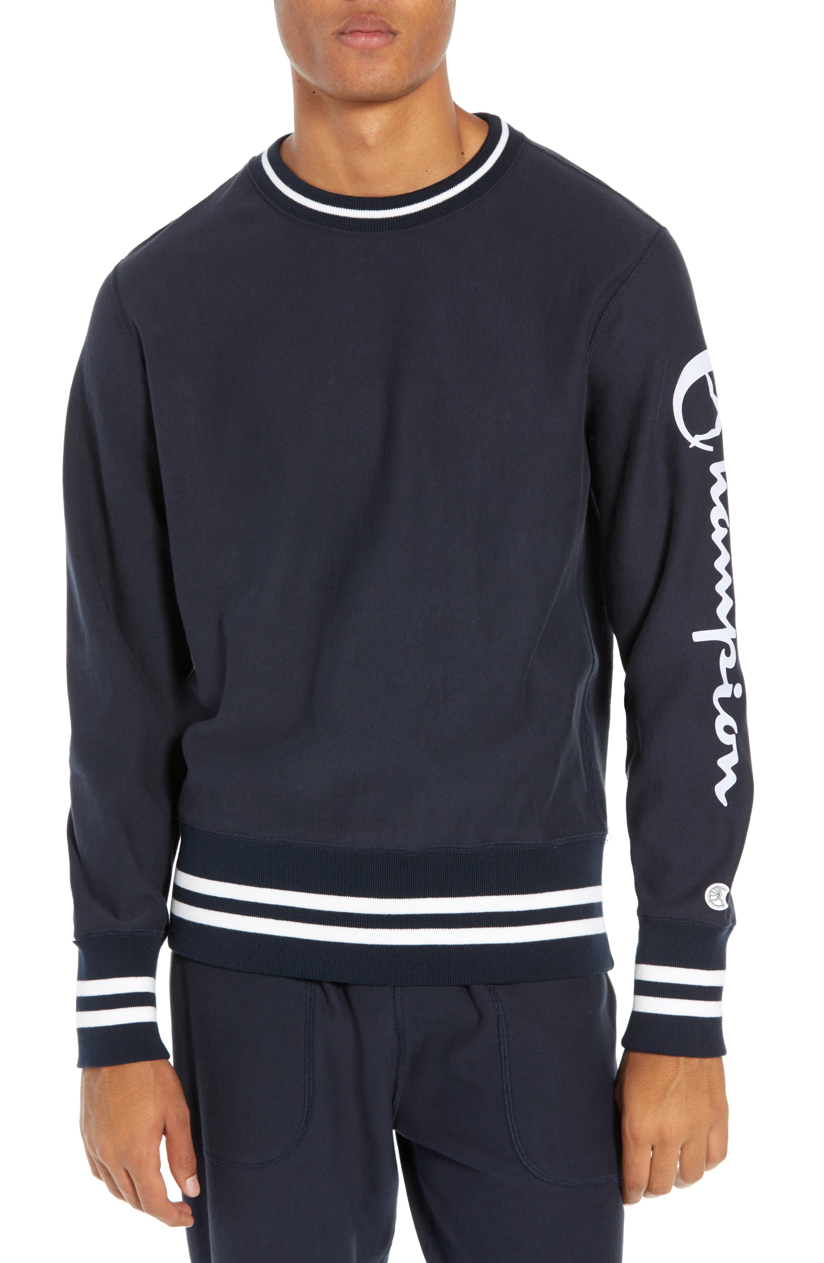 Champion + Todd Snyder Crewneck Sweatshirt by Todd Snyder + Champion