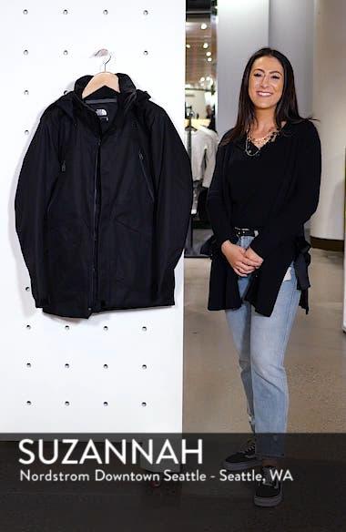 Gatekeeper Waterproof Jacket, sales video thumbnail