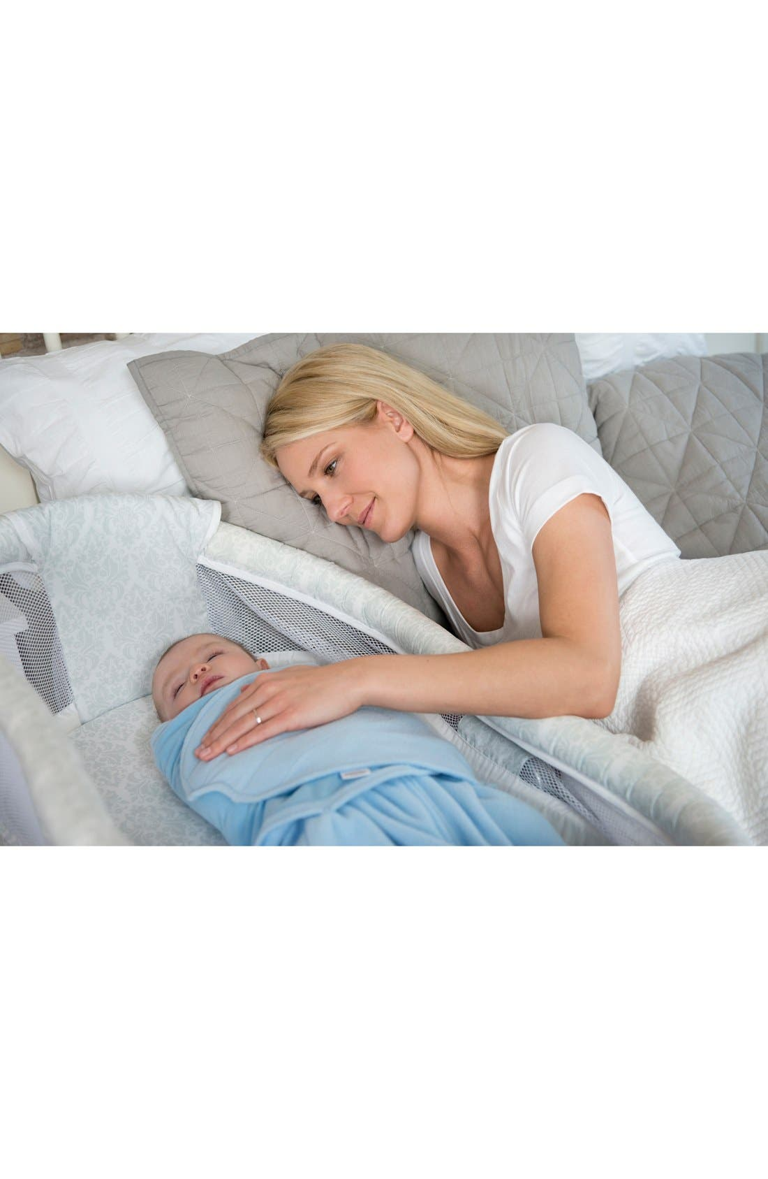 Innovations 'Bassinest' Bedside Swivel Sleeper,                             Alternate thumbnail 8, color,
