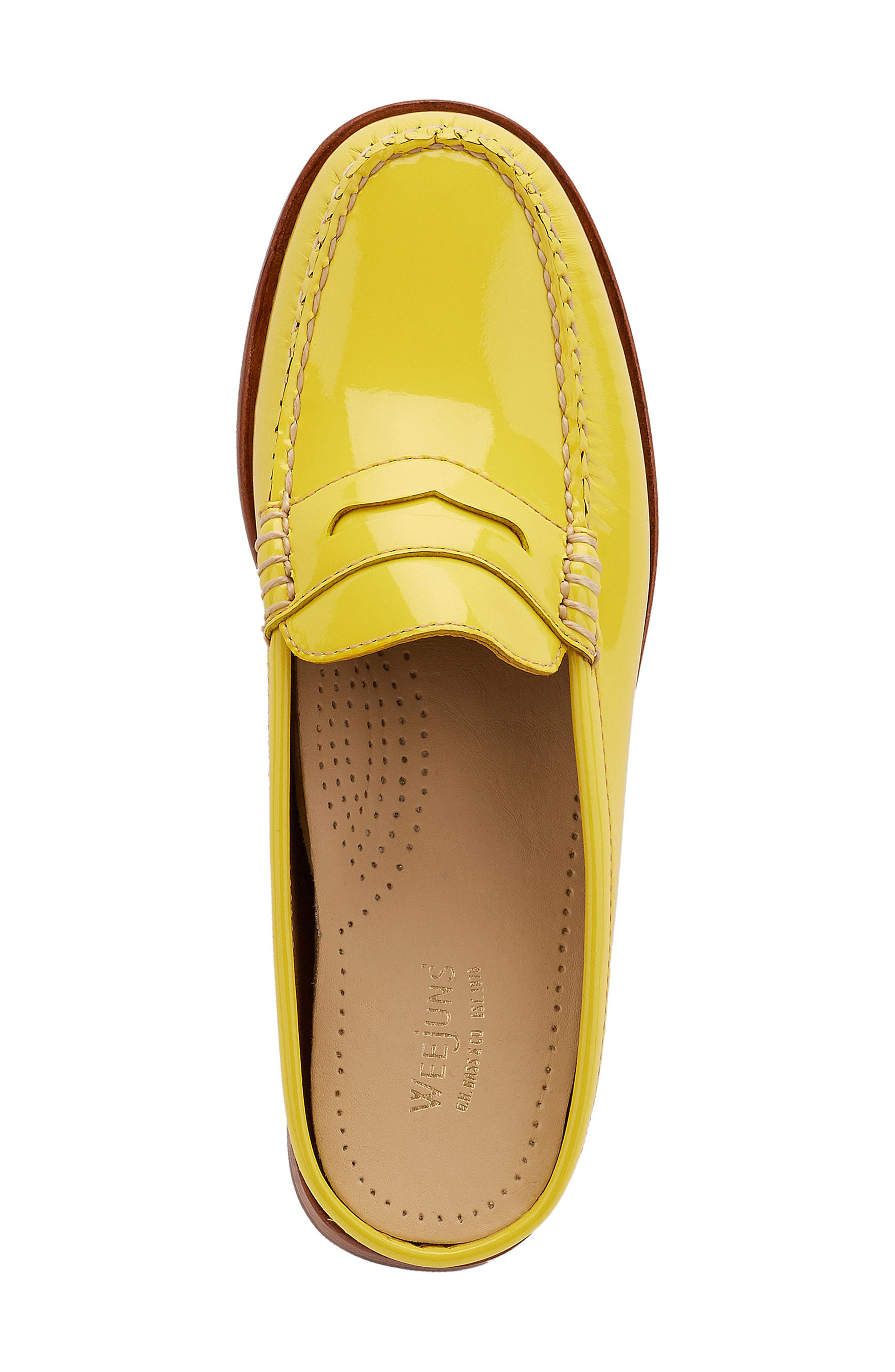 Wynn Loafer Mule,                             Alternate thumbnail 78, color,