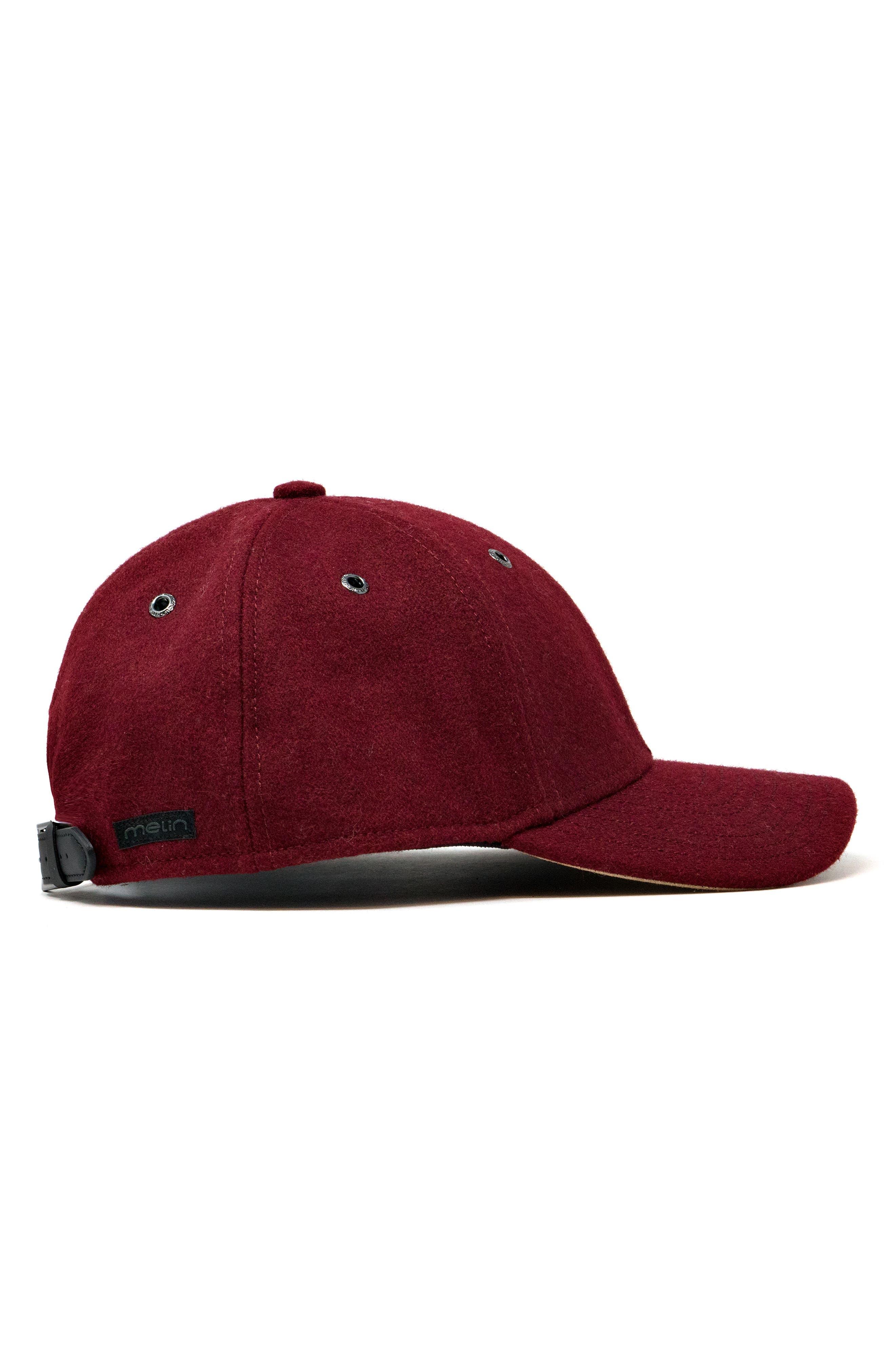 low priced 3c069 1b7cd ... germany new zealand melin glory days strapback baseball cap red 8d9f1  162ba eca8e 1f63b