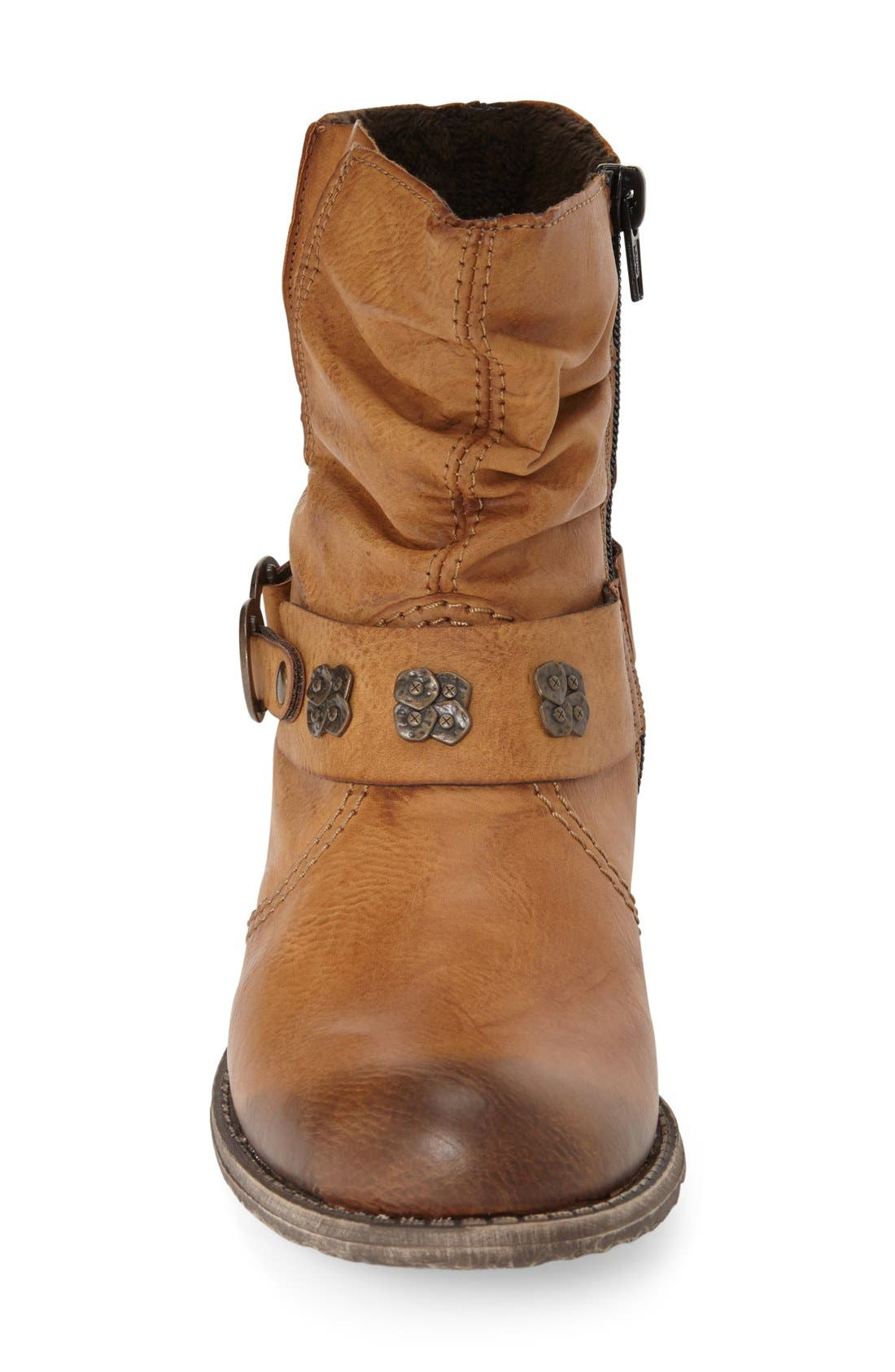 Rieker Antistress 'Peggy' Boot,                             Alternate thumbnail 13, color,