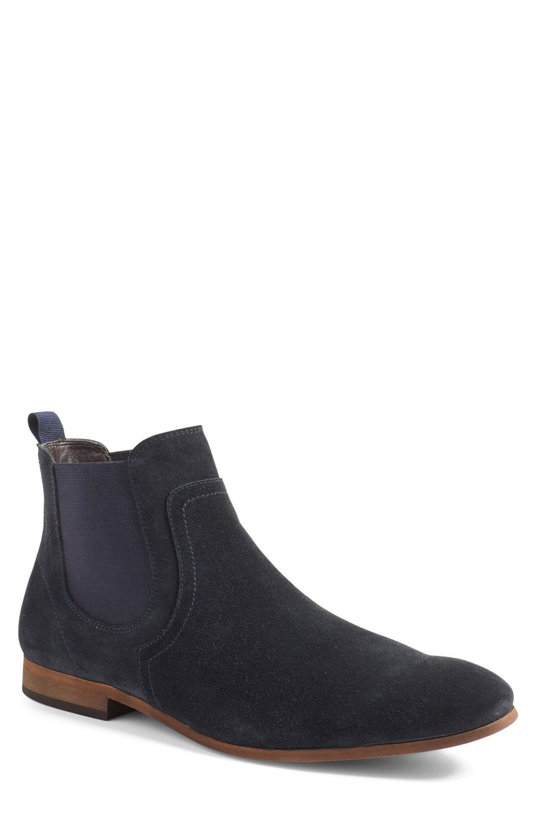 Brysen Chelsea Boot,                             Main thumbnail 9, color,