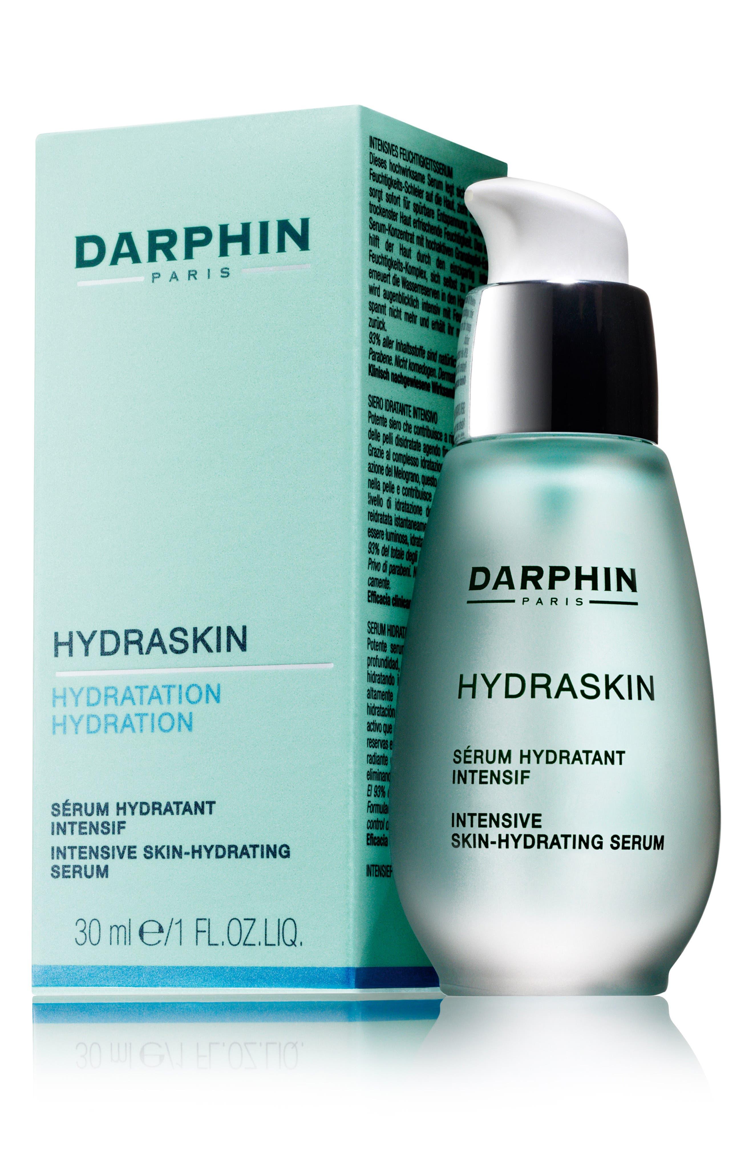 DARPHIN,                             Hydraskin Intensive Skin-Hydrating Serum,                             Alternate thumbnail 3, color,                             NO COLOR