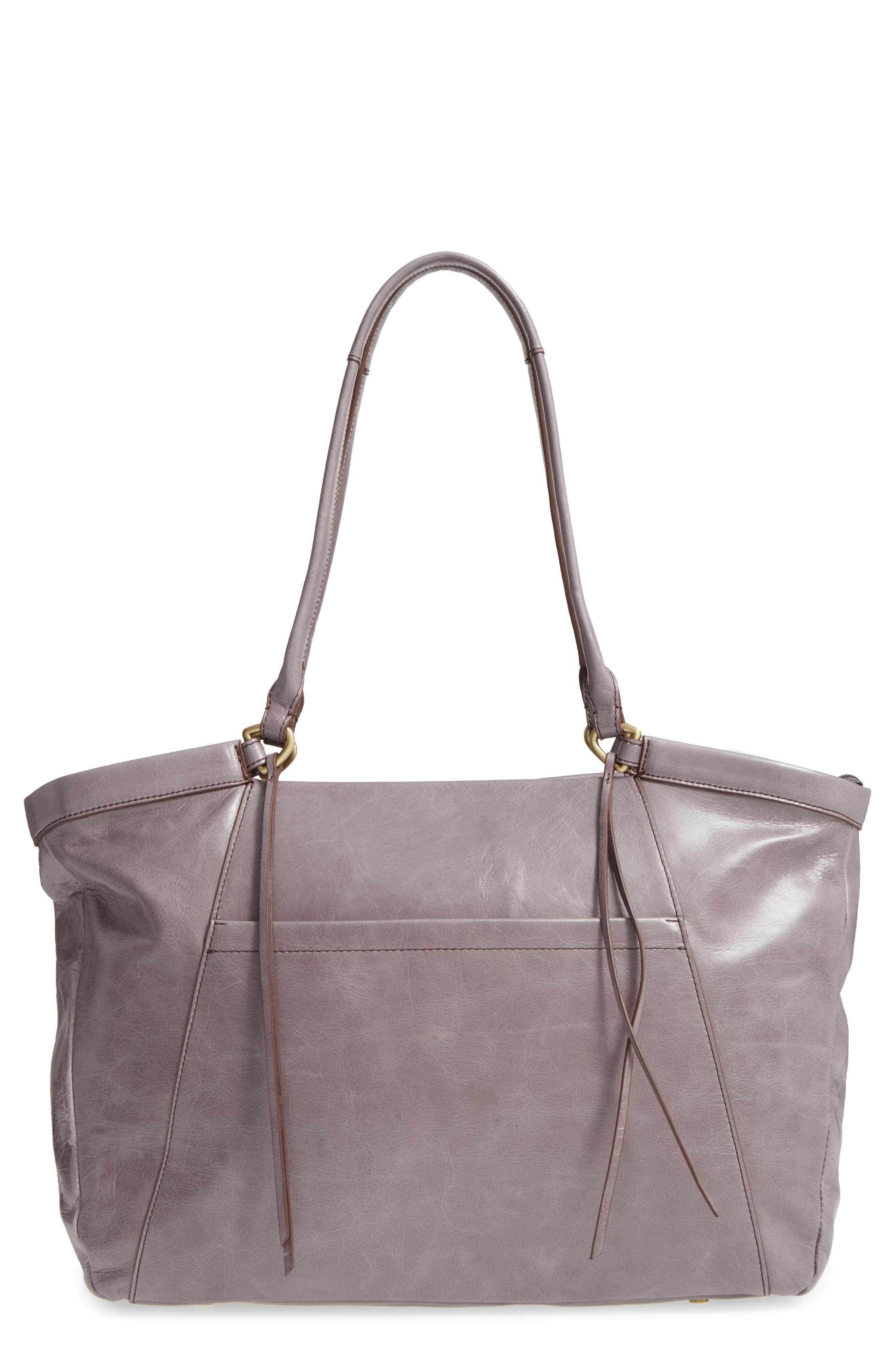 Maryanna Leather Tote,                             Main thumbnail 4, color,