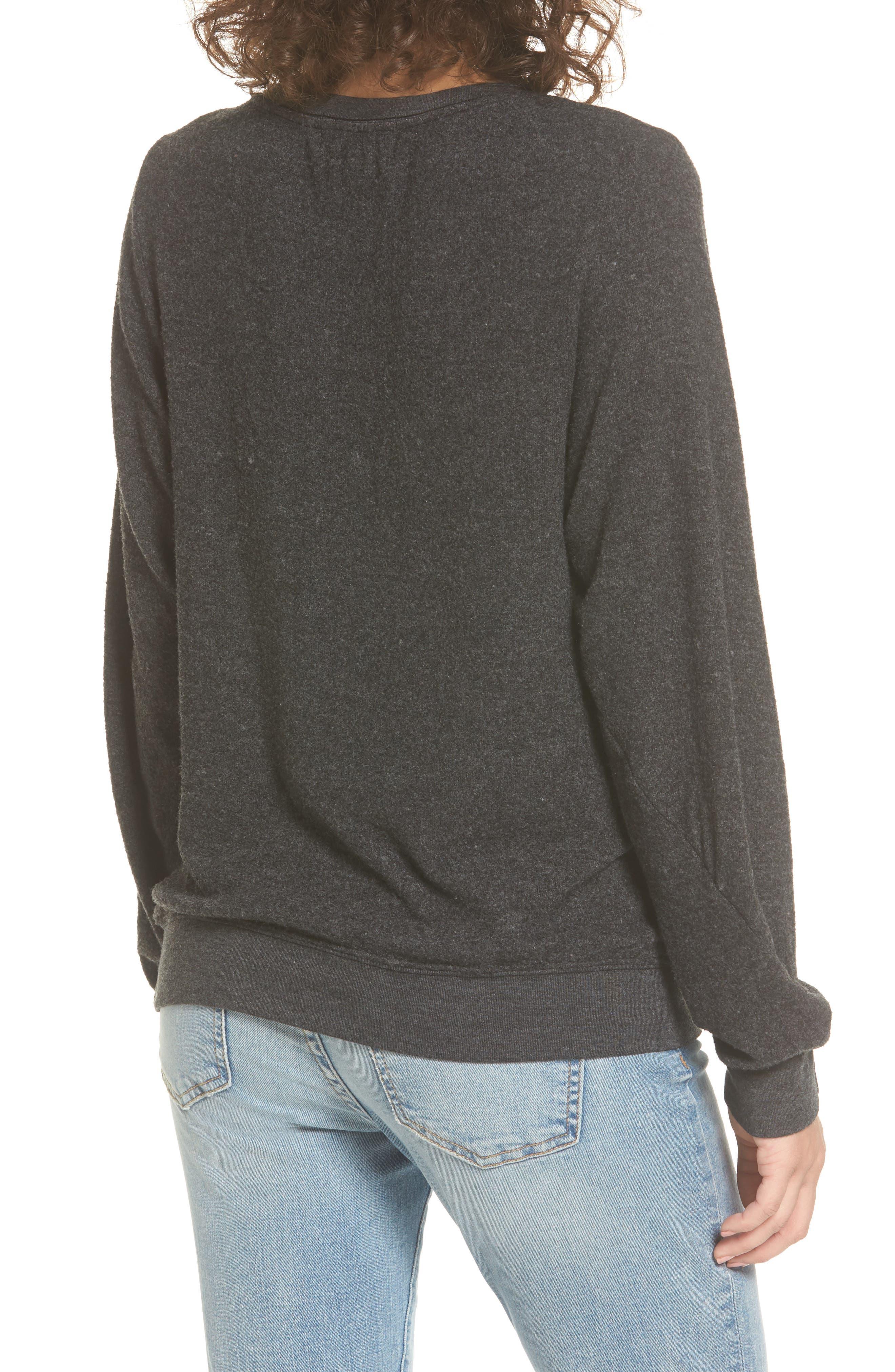Champagne Champion Sweatshirt,                             Alternate thumbnail 2, color,                             001