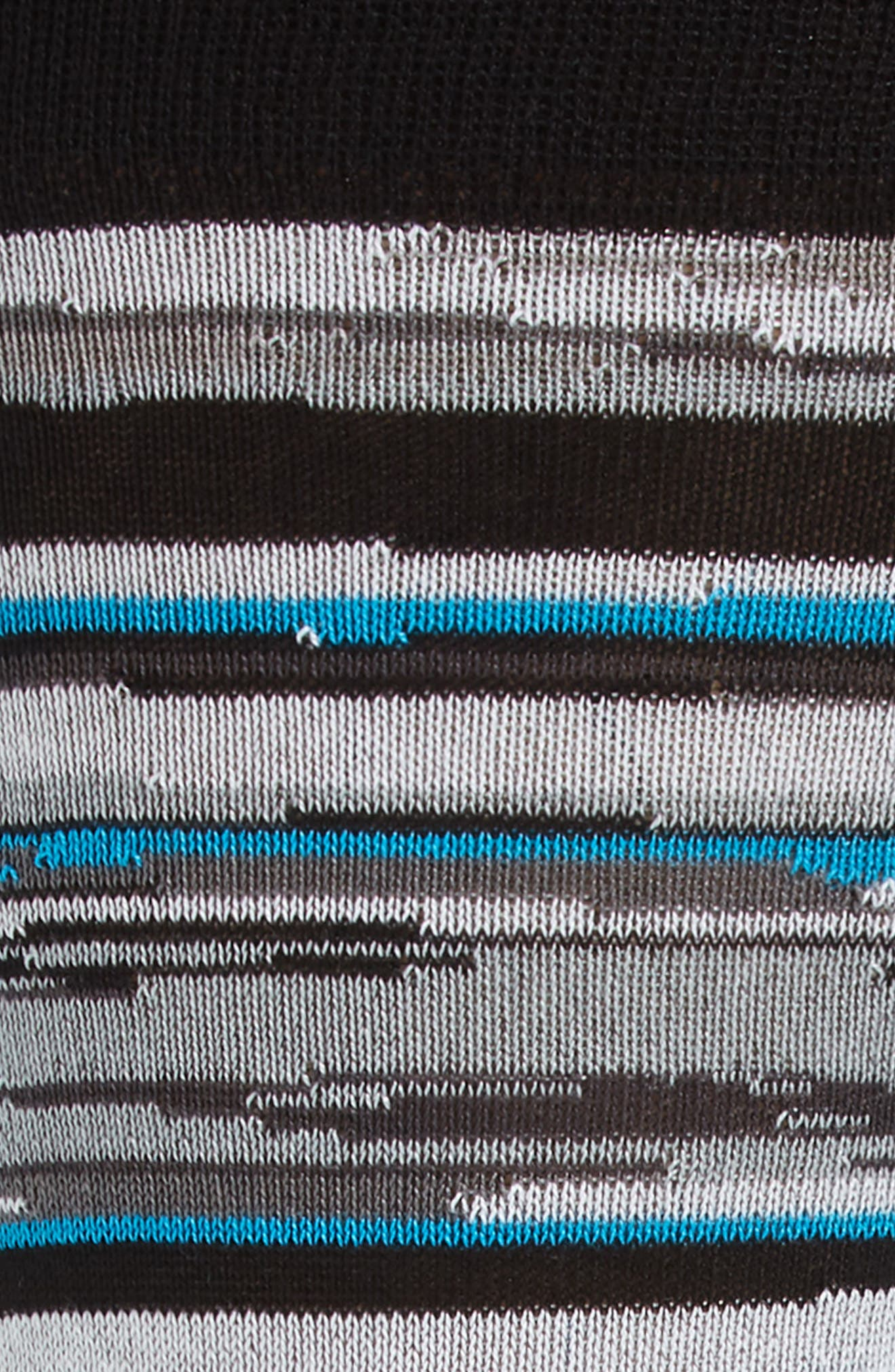 Cotton Blend Socks,                             Alternate thumbnail 2, color,                             030