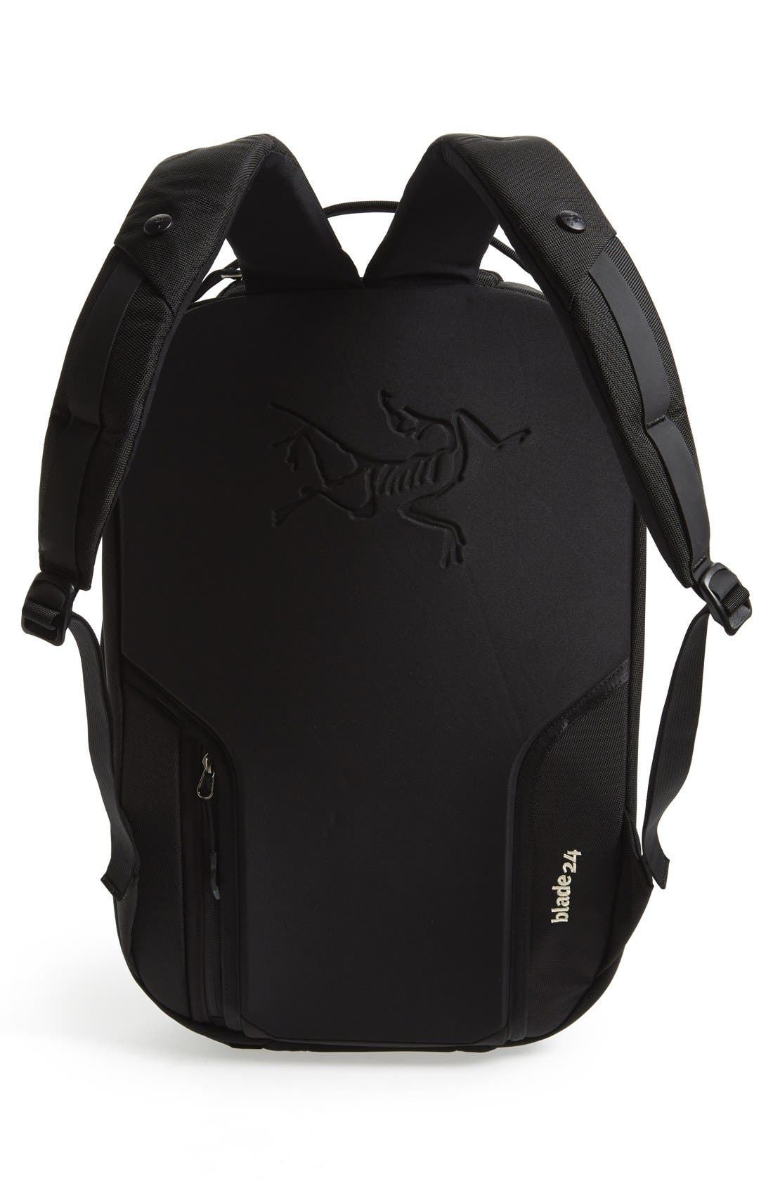 ARC'TERYX,                             'Blade' Backpack,                             Alternate thumbnail 2, color,                             001