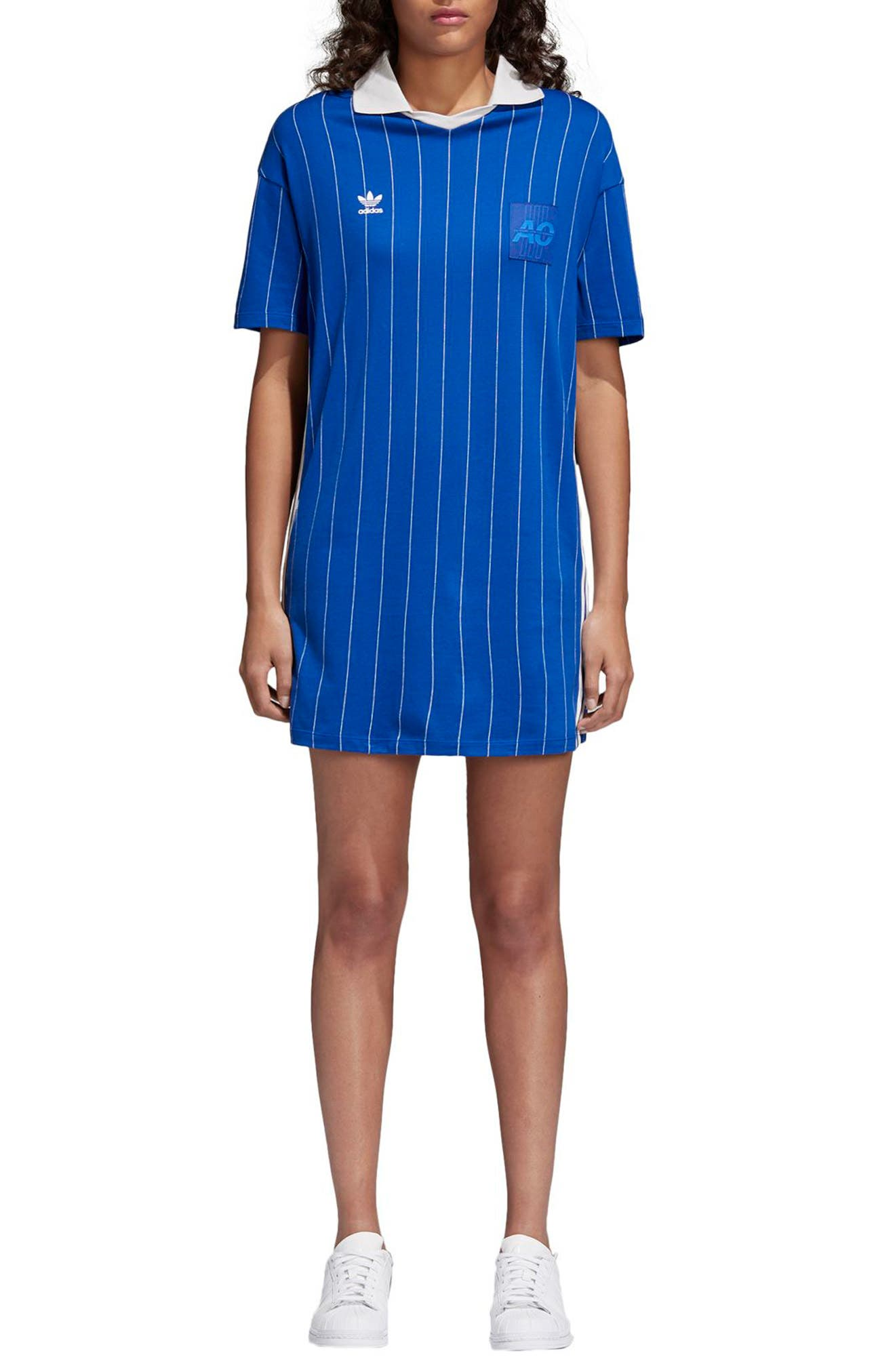 Originals Fashion League Retro Dress,                         Main,                         color,