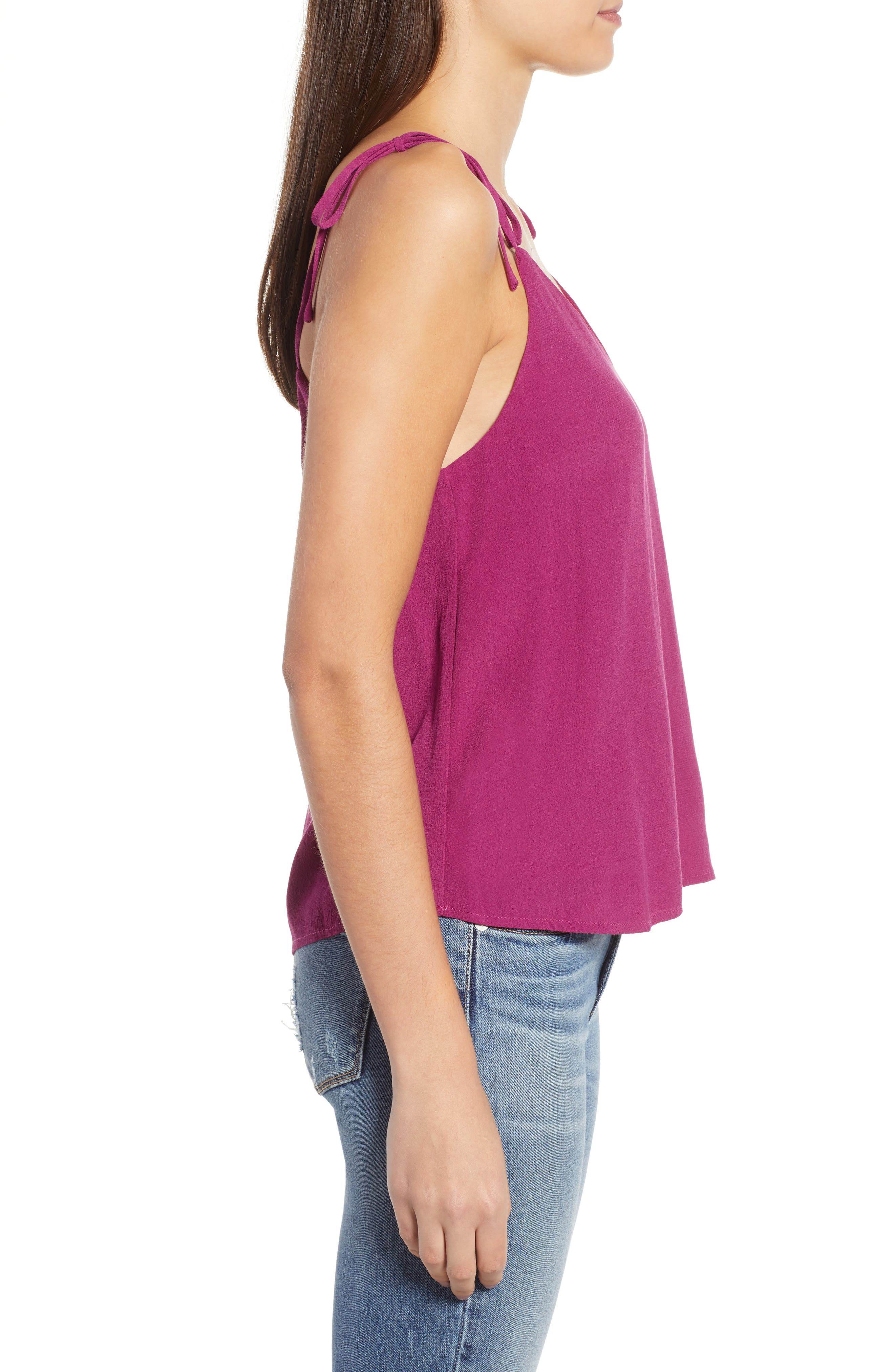 Camisole,                             Alternate thumbnail 3, color,                             500