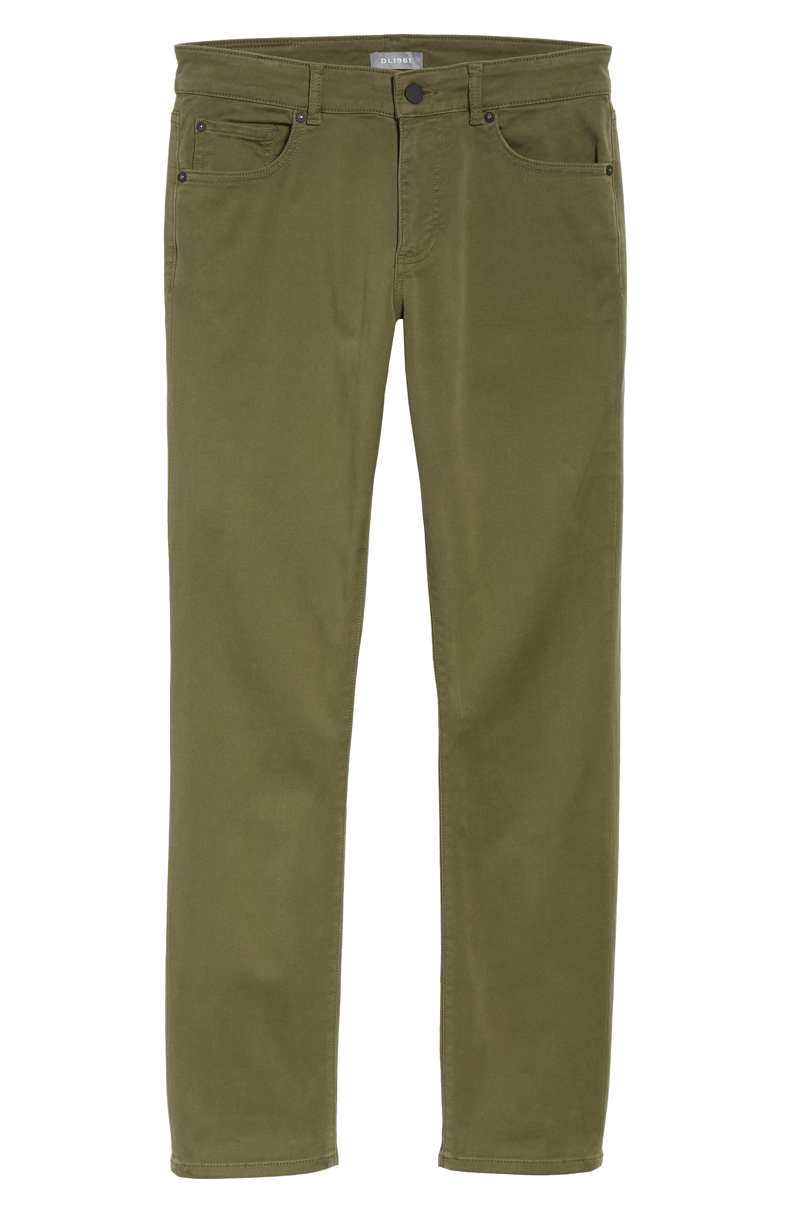 Russell Slim Fit Sateen Twill Pants,                             Alternate thumbnail 56, color,