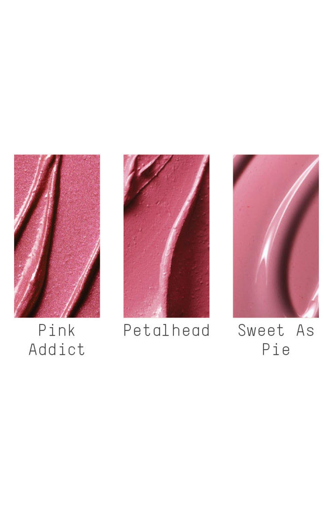 MAC Pink Lip Trio,                             Alternate thumbnail 3, color,                             000