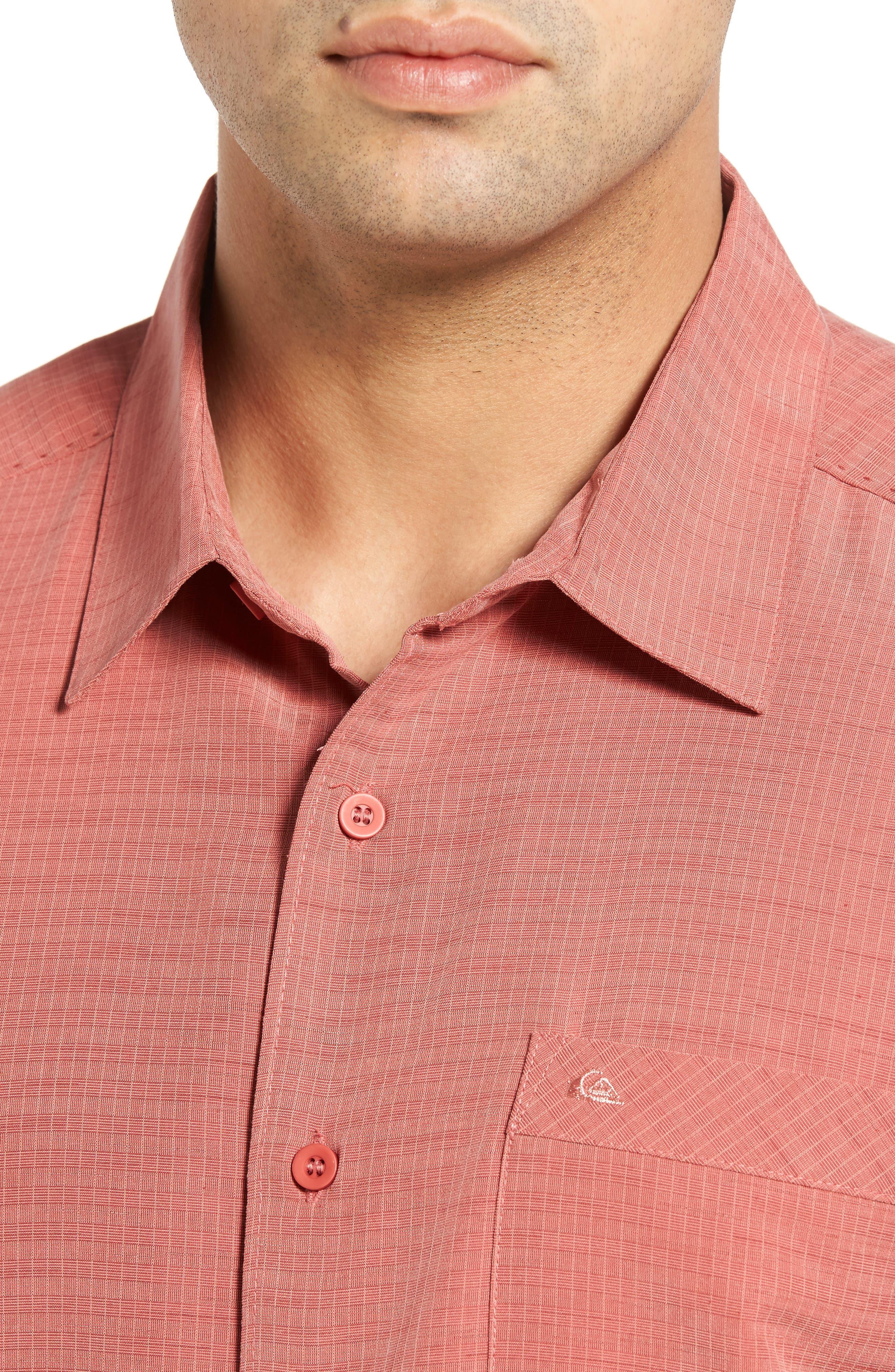 'Centinela 4' Short Sleeve Sport Shirt,                             Alternate thumbnail 68, color,