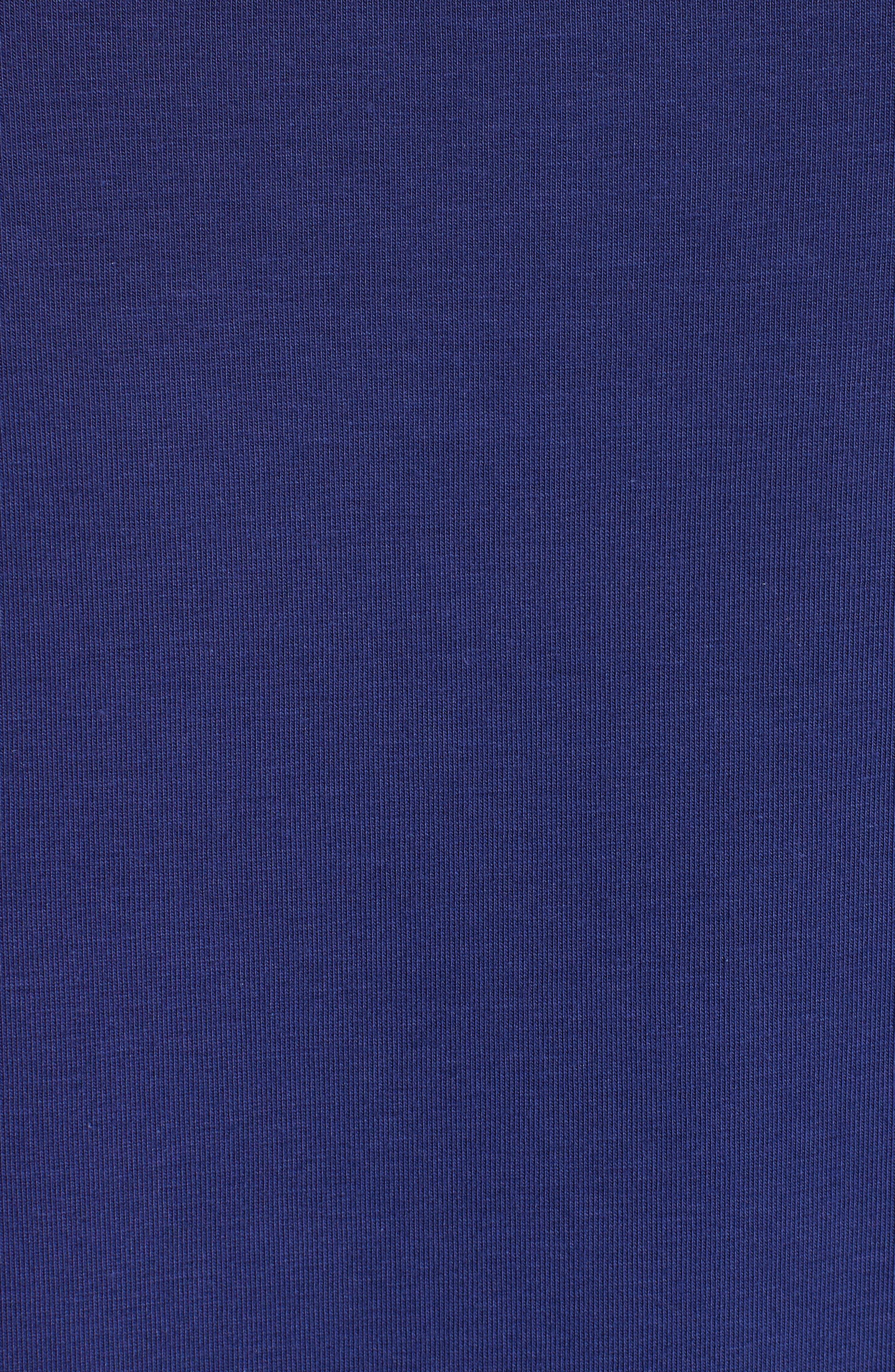 Stretch Cotton Shift Dress,                             Alternate thumbnail 29, color,