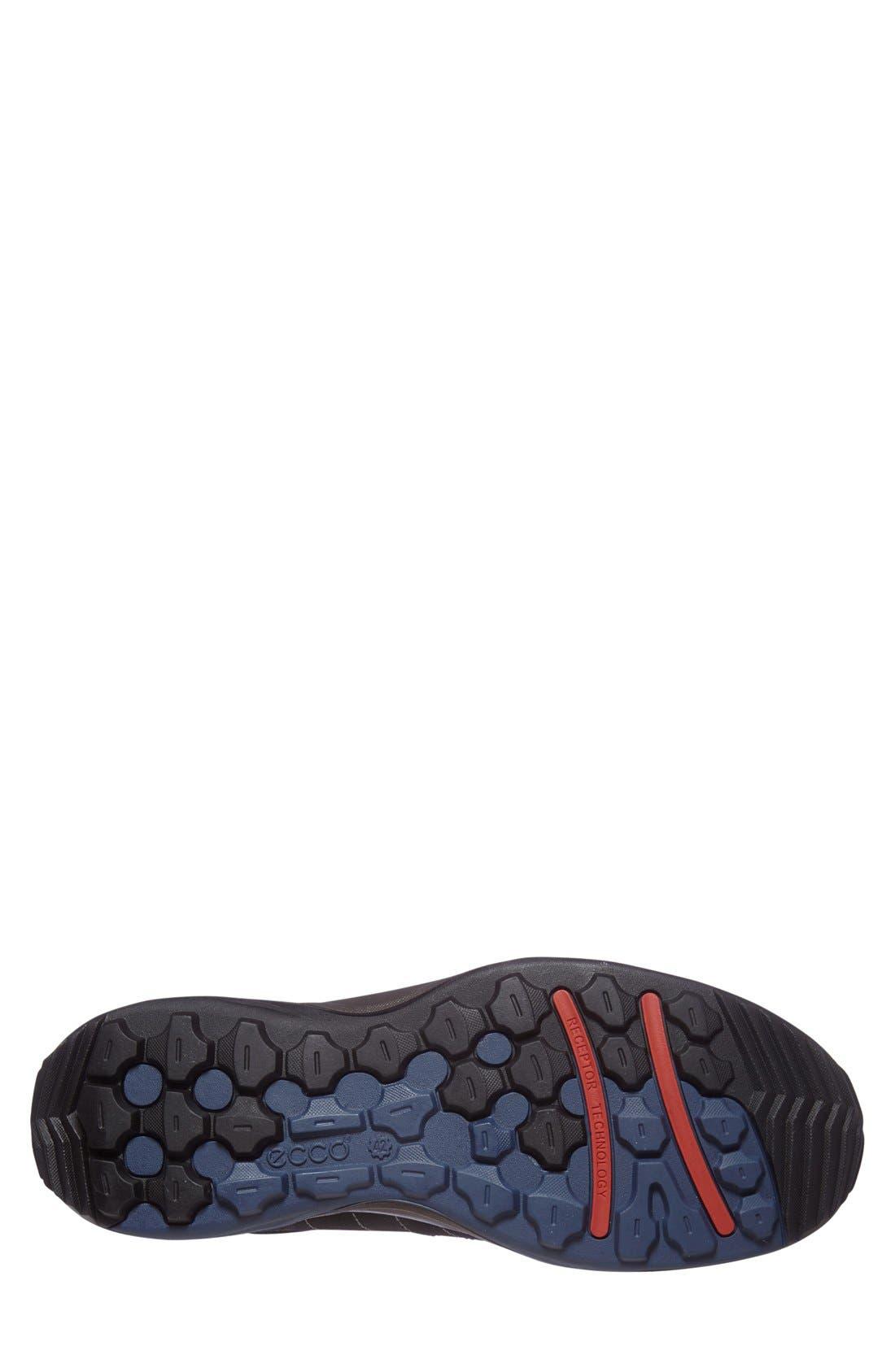 'Sierra II' Sneaker,                             Alternate thumbnail 4, color,                             003
