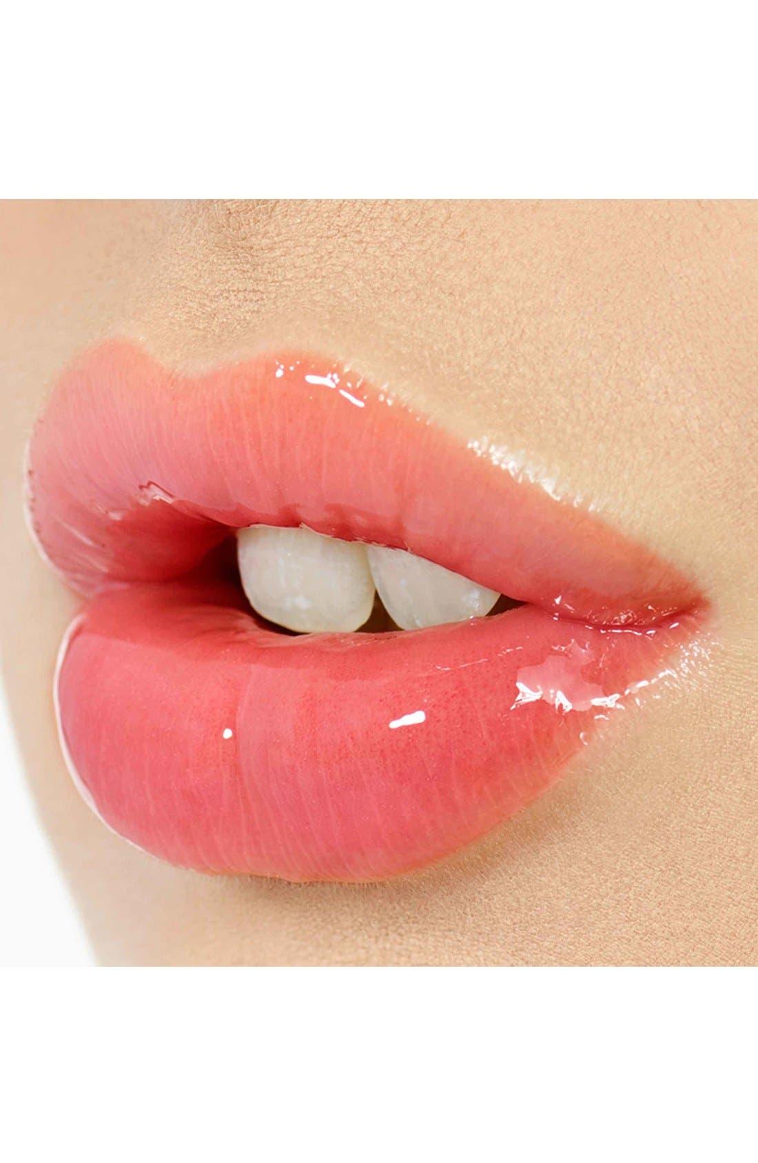 Lip Lustre Lip Gloss,                             Alternate thumbnail 2, color,                             HALL OF FAME