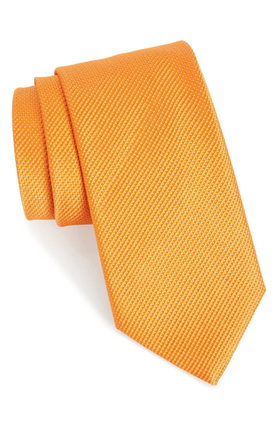 Solid Silk Tie,                             Main thumbnail 44, color,