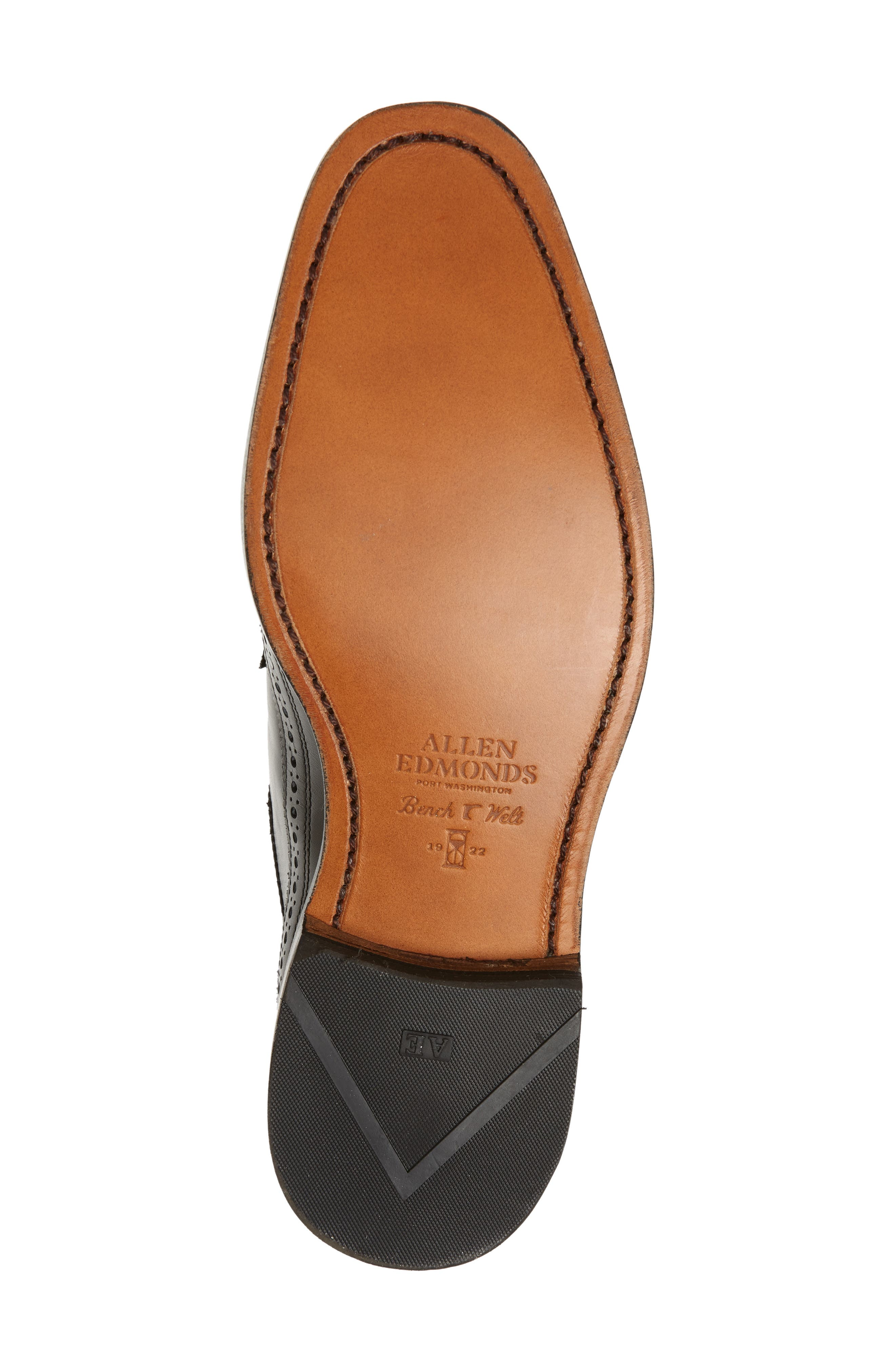 ALLEN EDMONDS,                             Grandview Longwing Derby,                             Alternate thumbnail 6, color,                             001