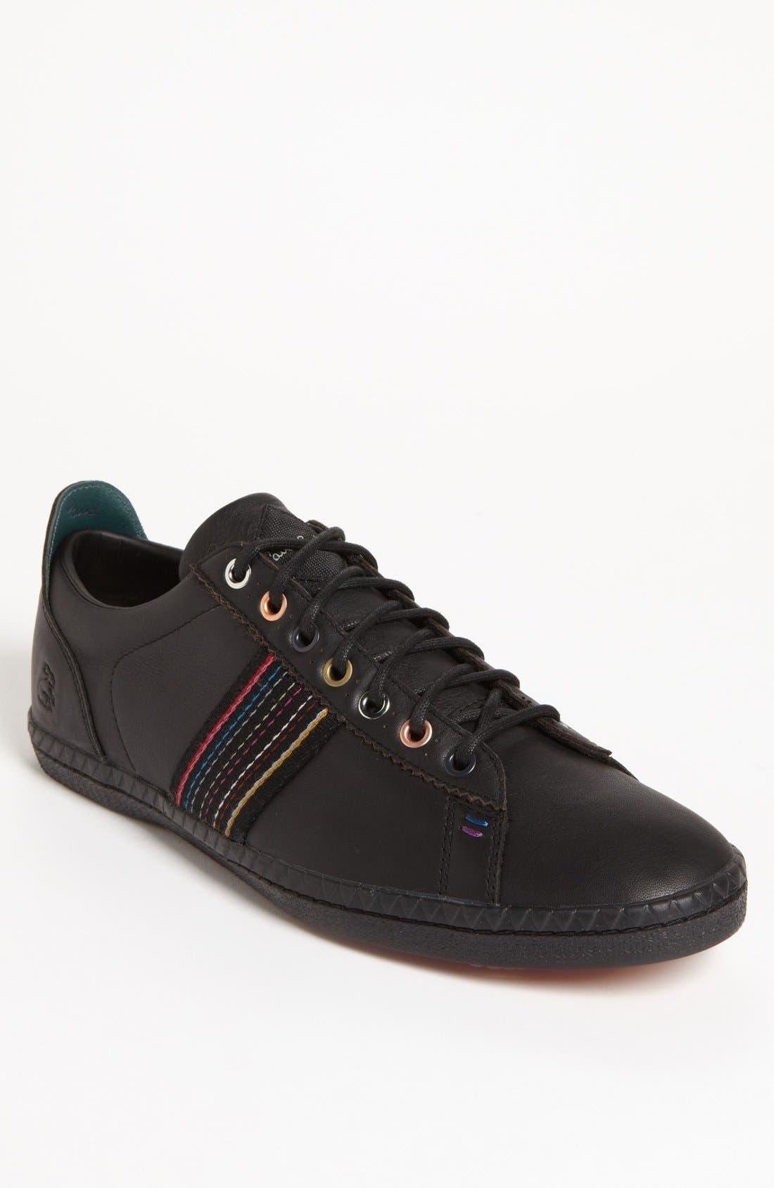 'Osmo' Sneaker, Main, color, 001