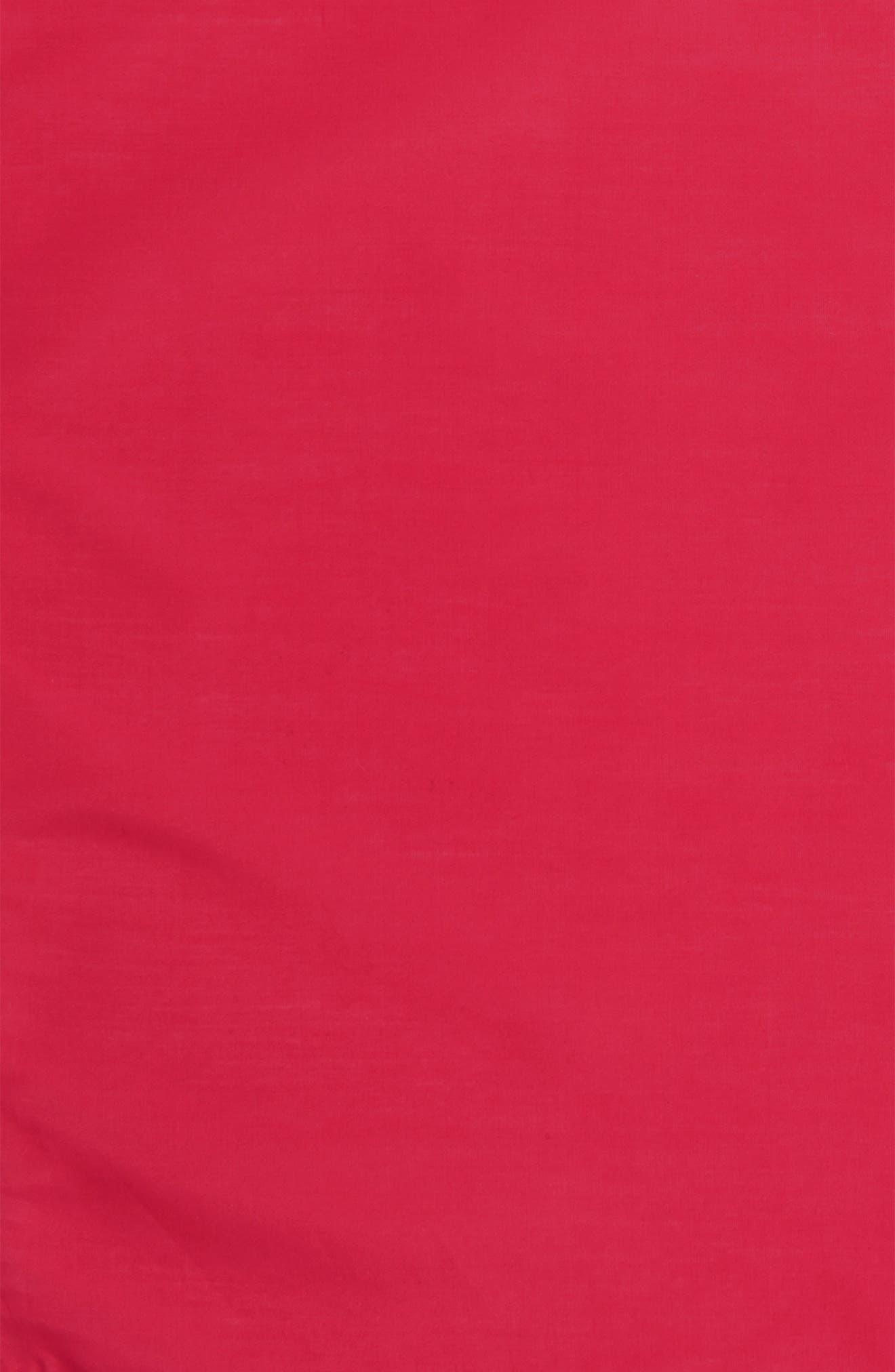 Solid Cotton & Silk Pocket Square,                             Alternate thumbnail 23, color,