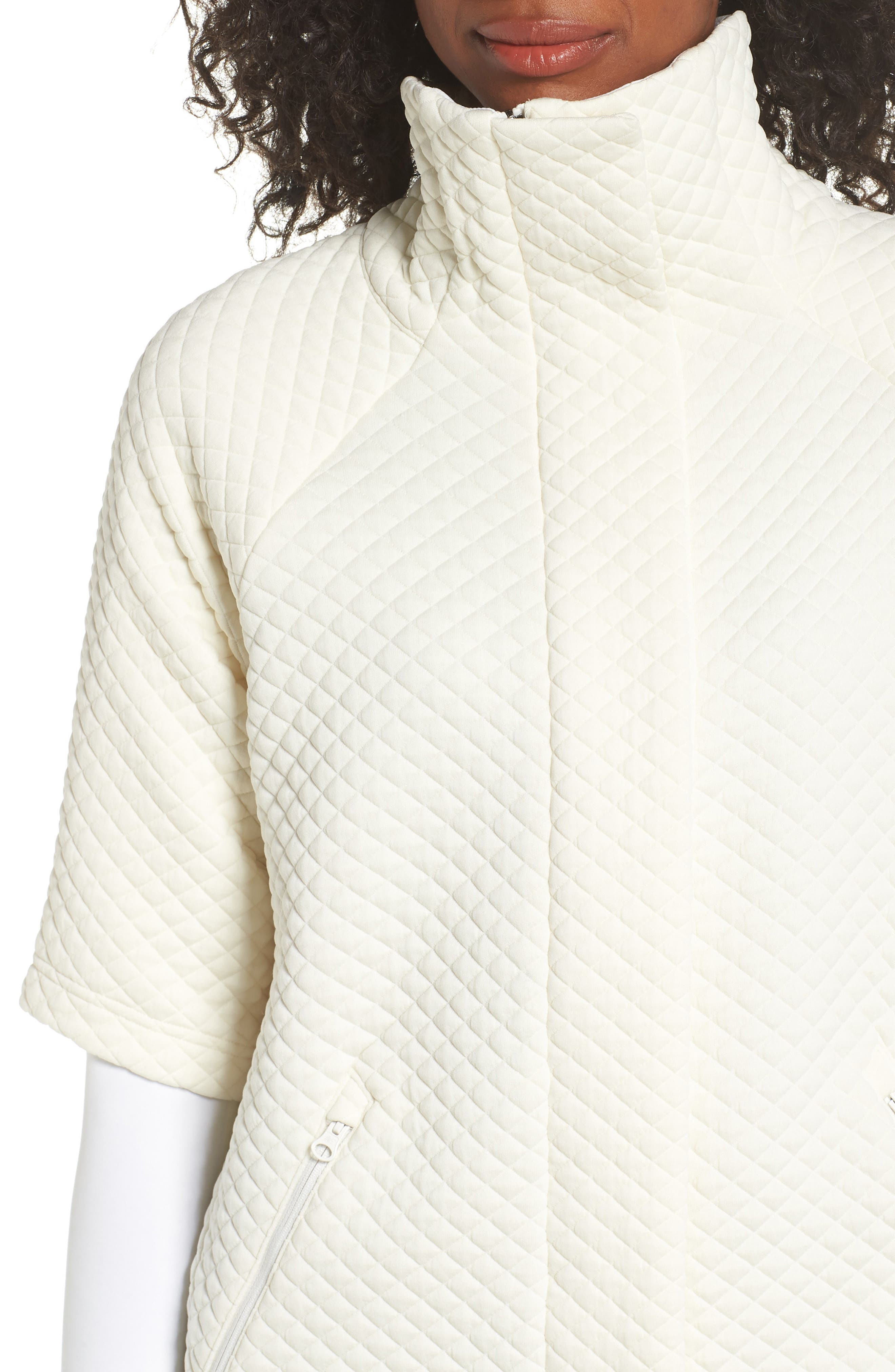 NEW BALANCE,                             Heat Loft Intensity Jacket,                             Alternate thumbnail 4, color,                             900