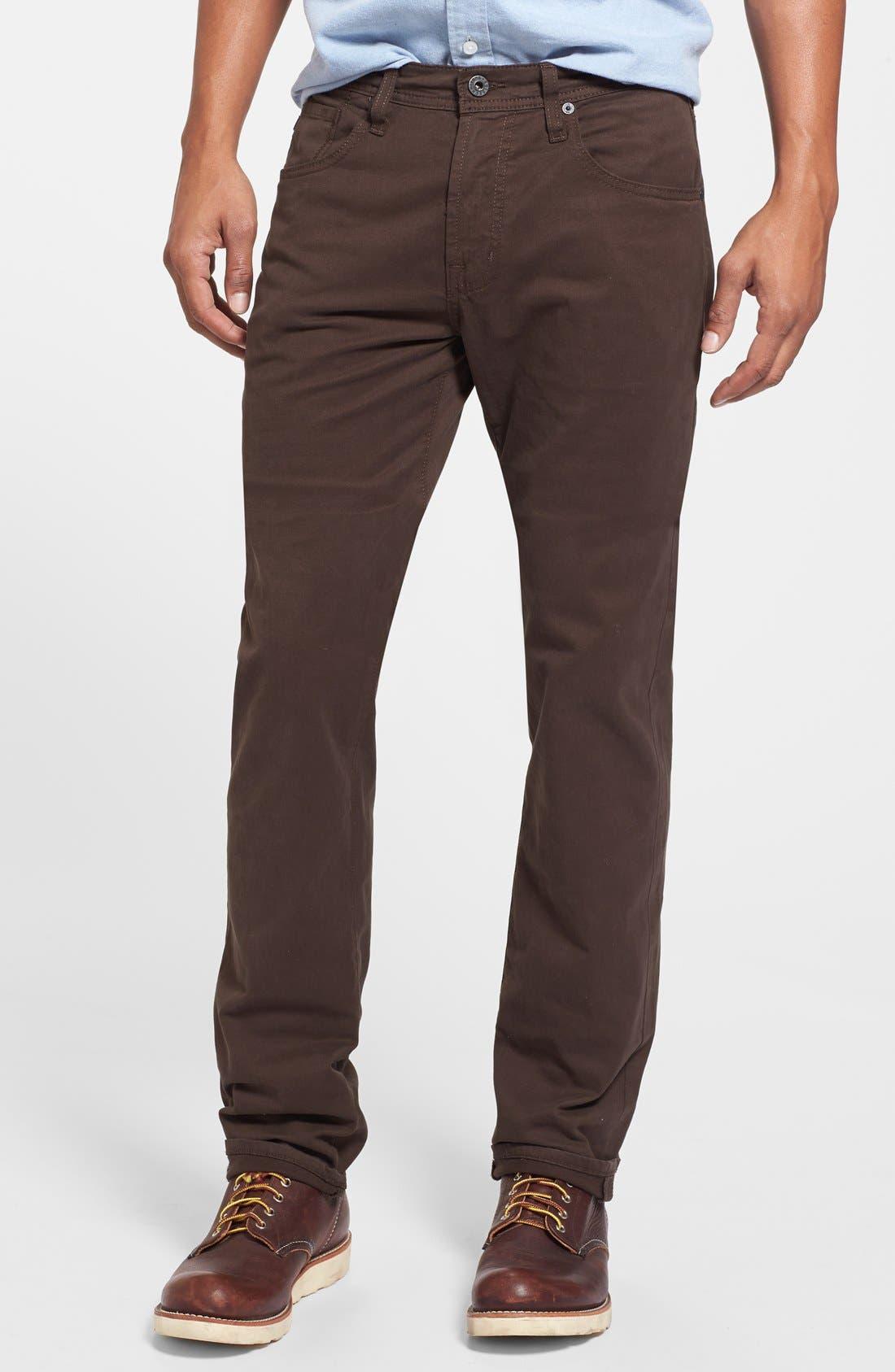 'Matchbox BES' Slim Fit Pants,                             Main thumbnail 16, color,