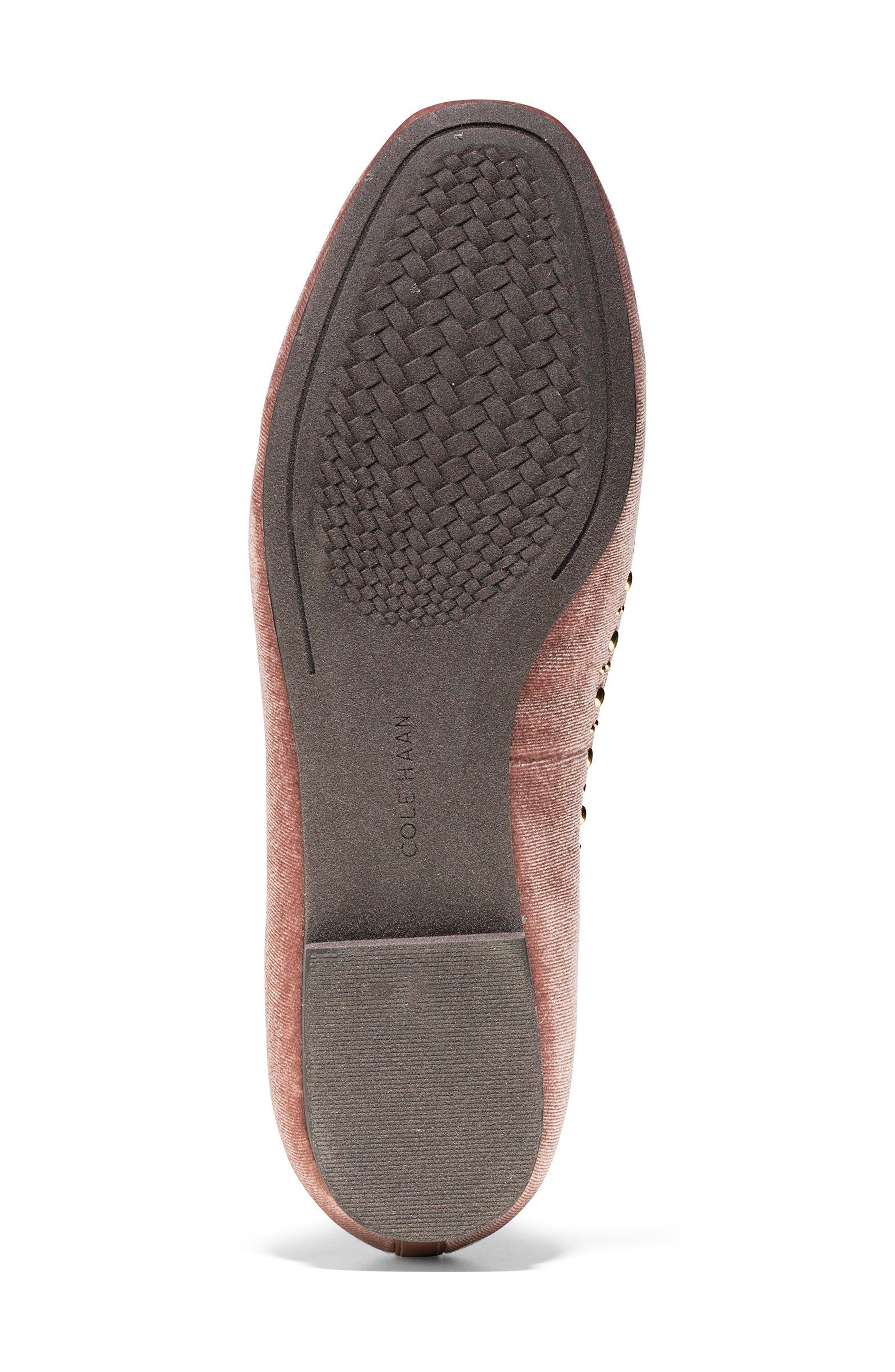 Tali Bow Loafer,                             Alternate thumbnail 16, color,