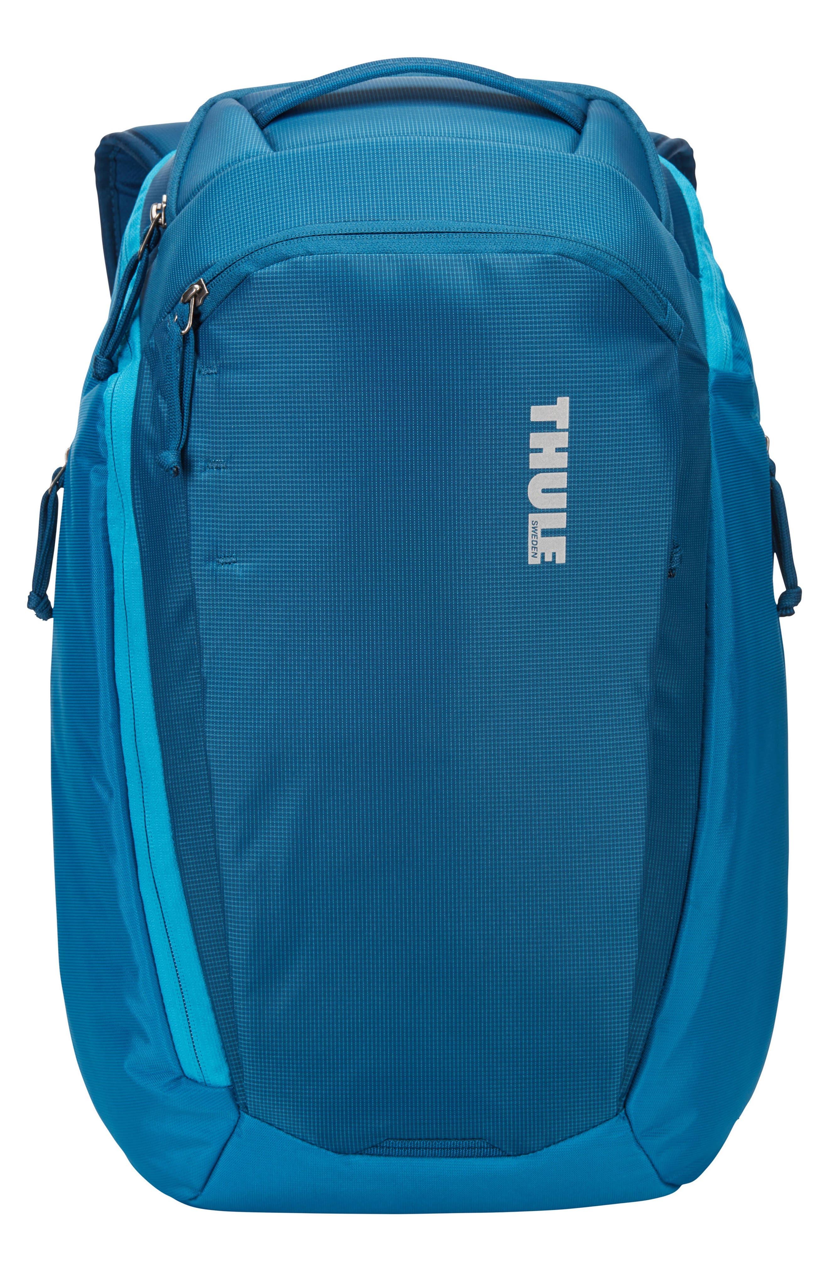 EnRoute Backpack,                             Main thumbnail 1, color,                             POSEIDON