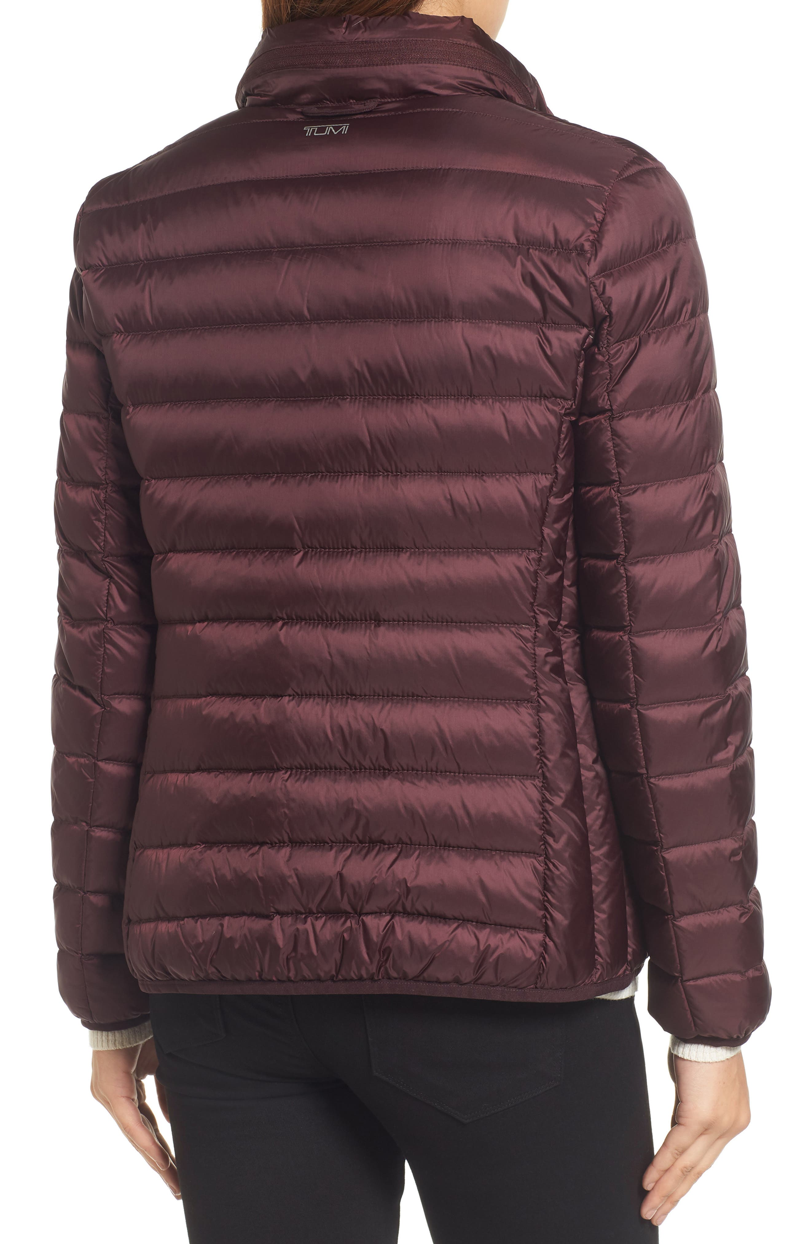 Pax on the Go Packable Quilted Jacket,                             Alternate thumbnail 20, color,