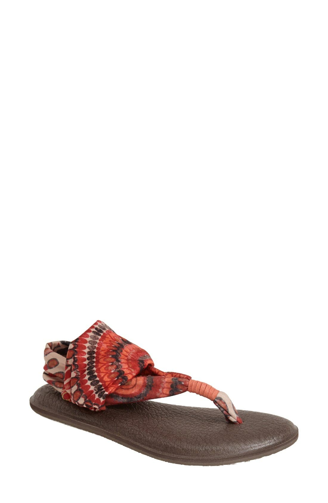 'Yoga Sling 2' Sandal,                             Main thumbnail 26, color,