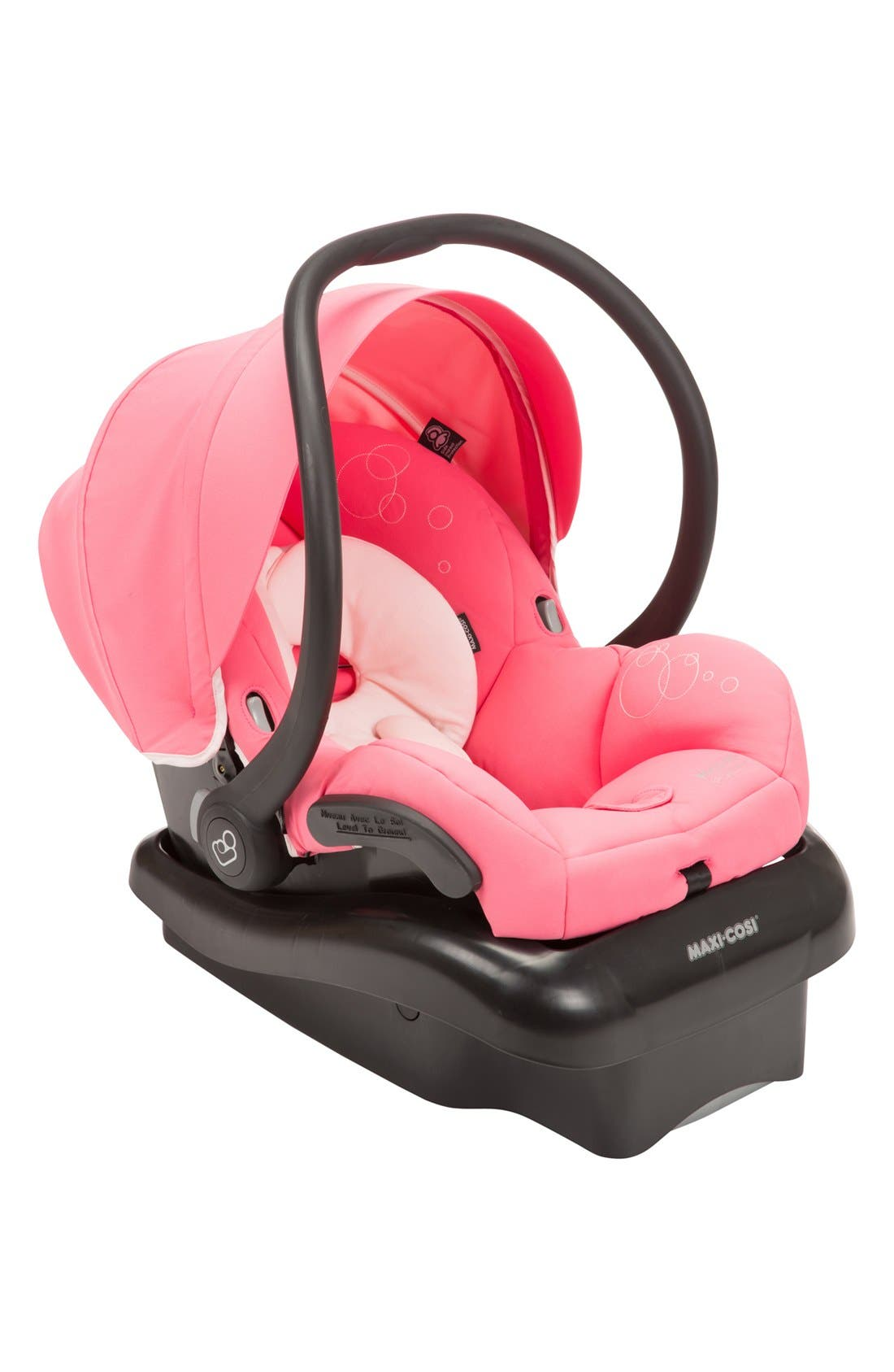 Mico AP Infant Car Seat & Base,                             Main thumbnail 7, color,