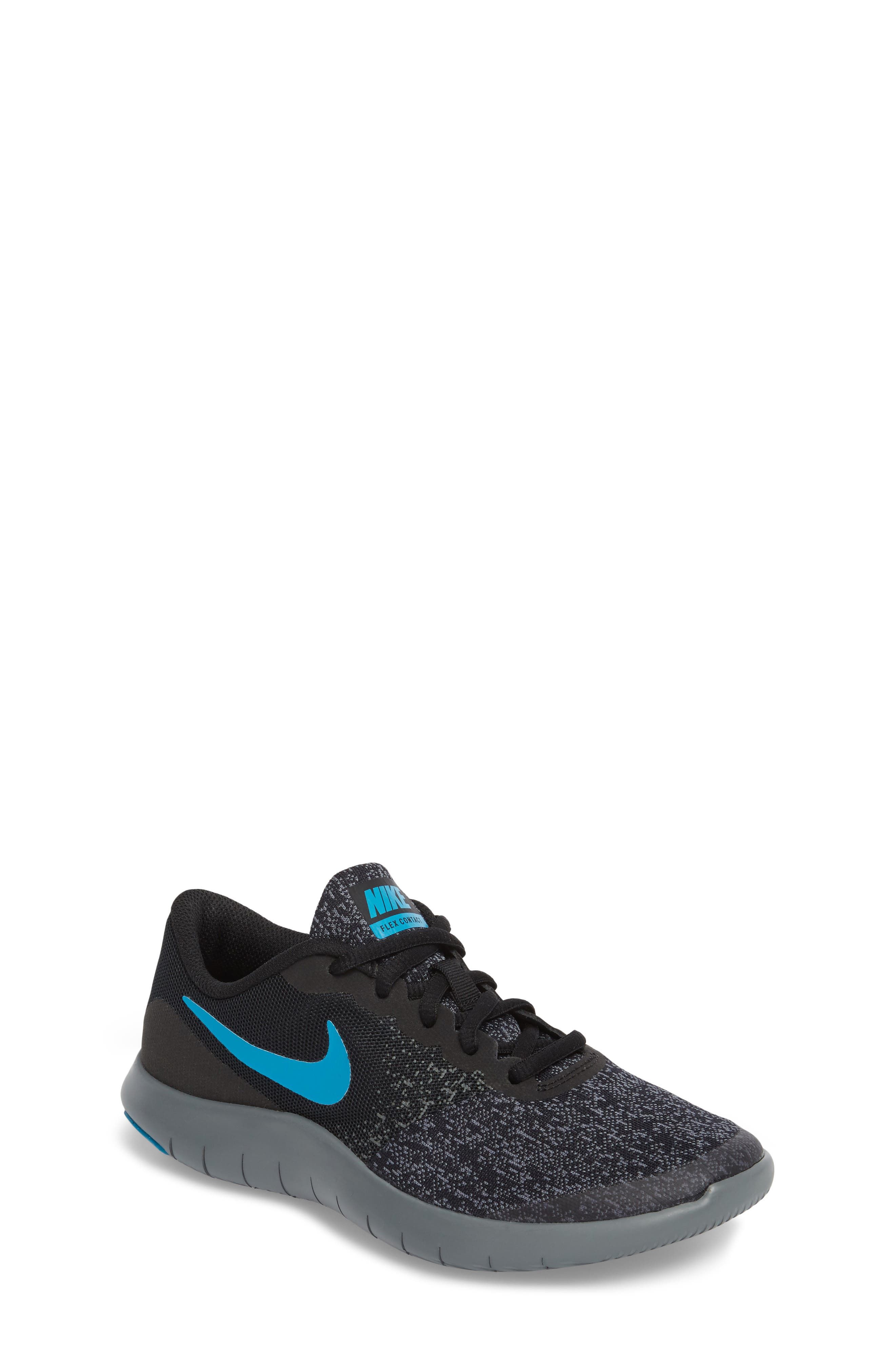 Flex Contact Running Shoe,                         Main,                         color, 007