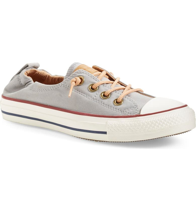 Converse Chuck Taylor® All Star®  Peached - Shoreline  Low Top Slip ... 0d511ca13