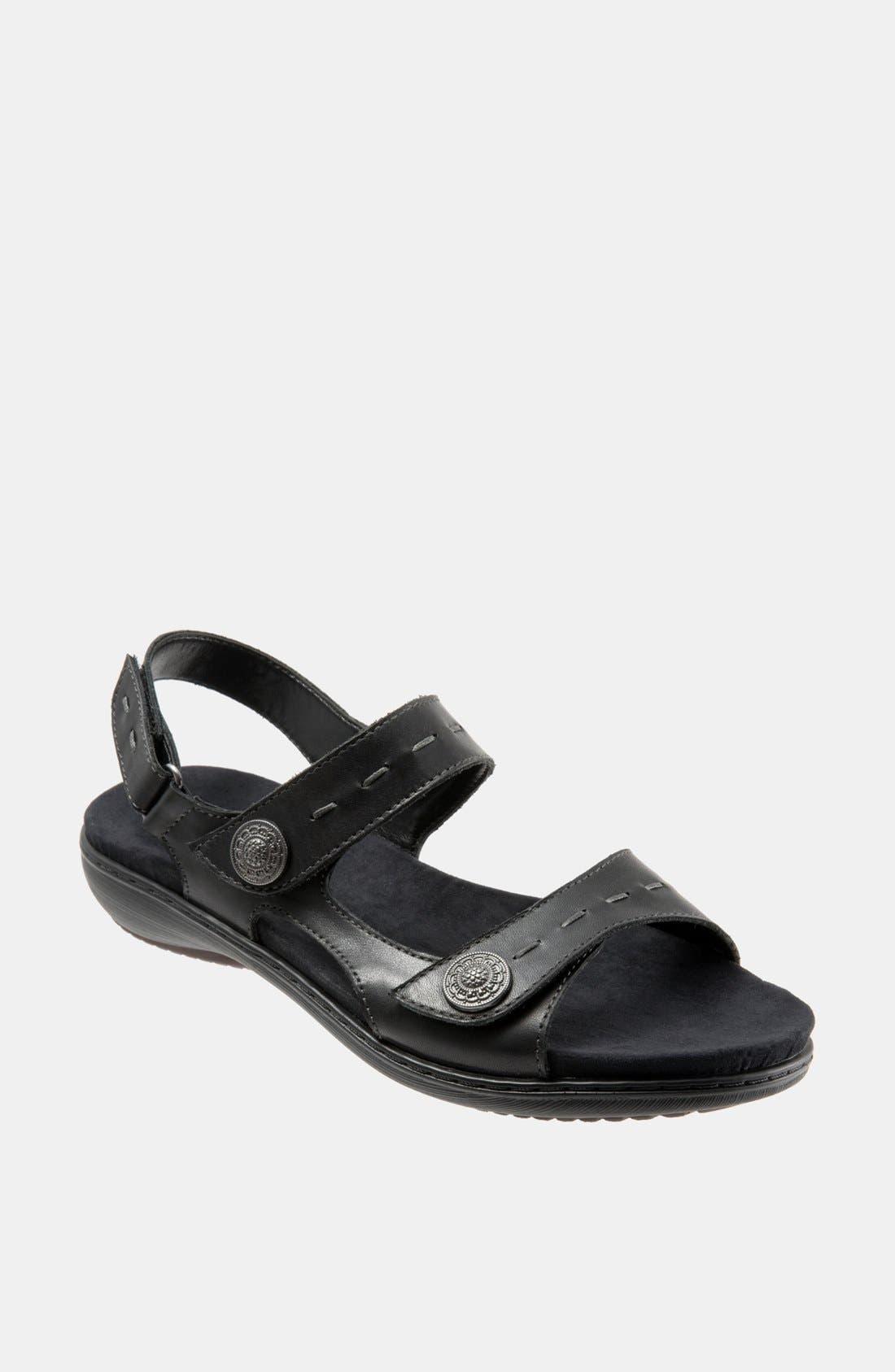 'Kat' Sandal,                         Main,                         color,