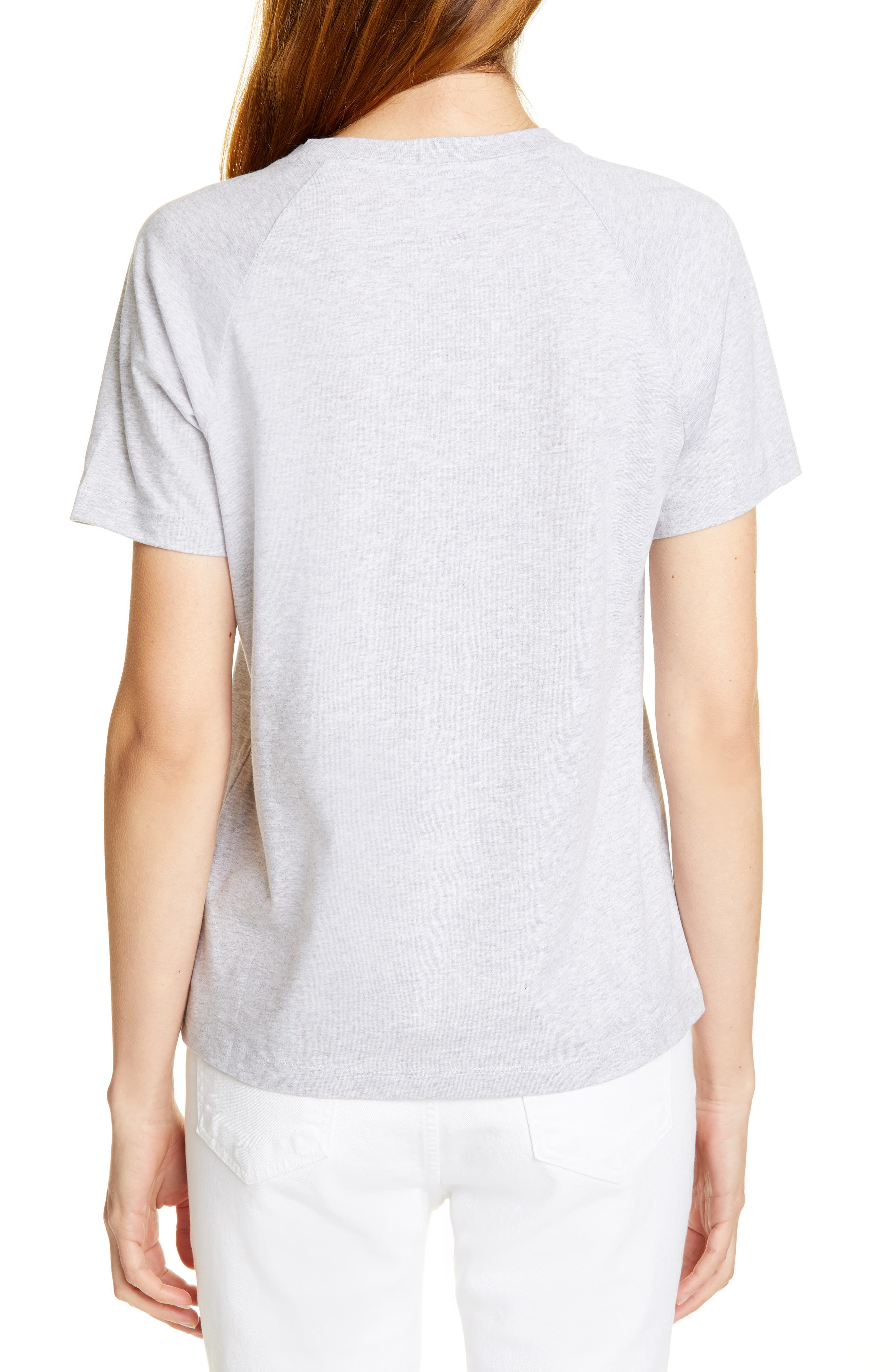 KENZO,                             Side Logo Tee,                             Alternate thumbnail 2, color,                             032