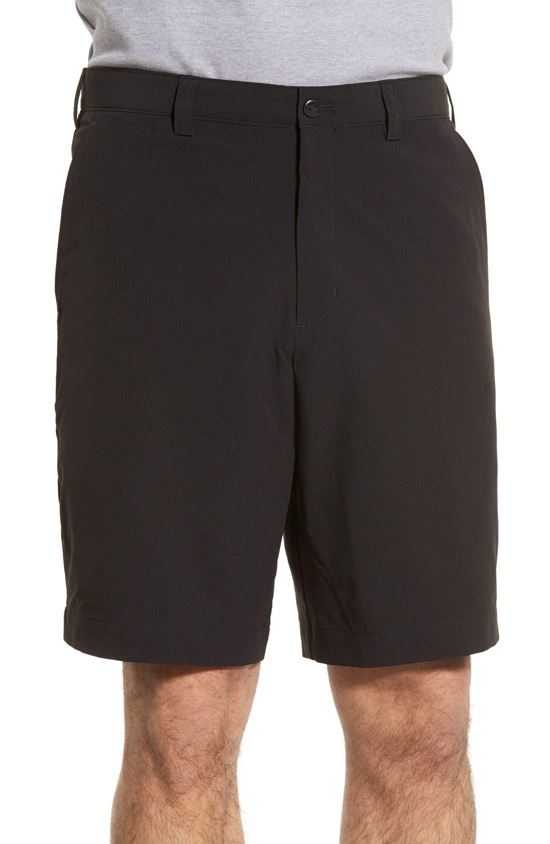 'Bainbridge' DryTec Shorts,                             Main thumbnail 1, color,                             001